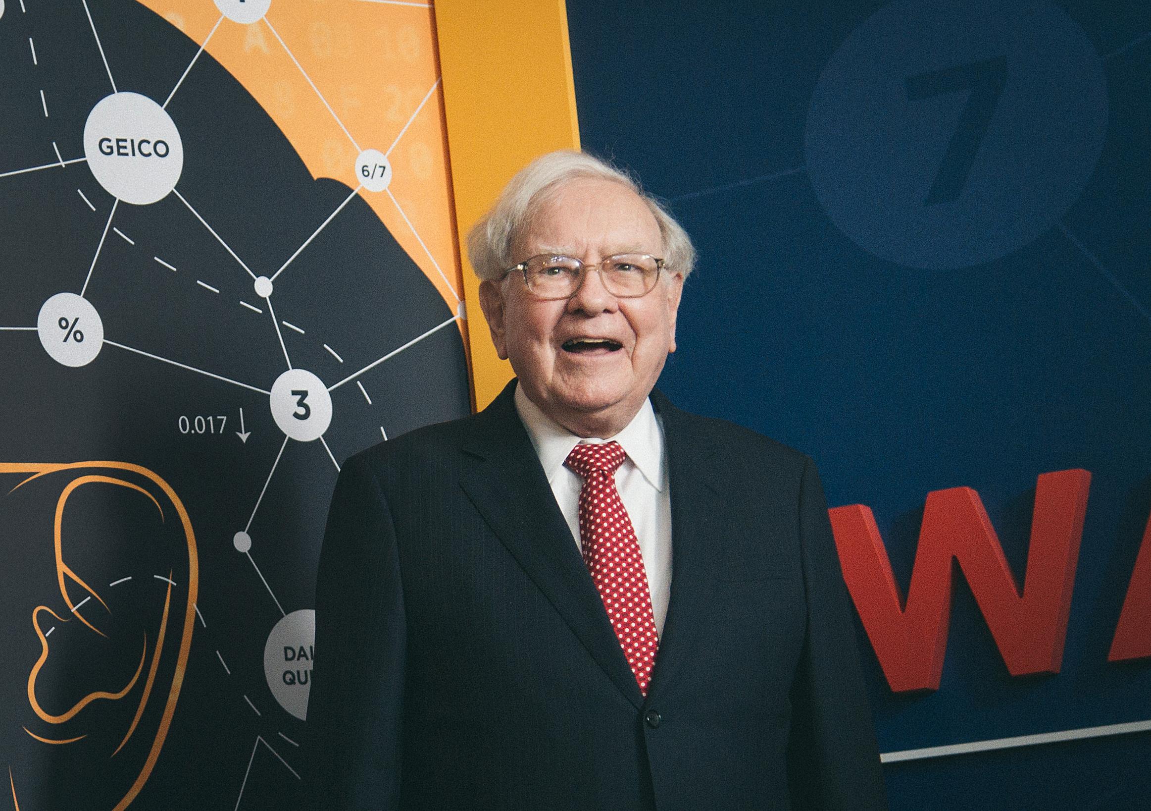 """""""Becoming Warren Buffett"""" World Premiere - Red Carpet"""