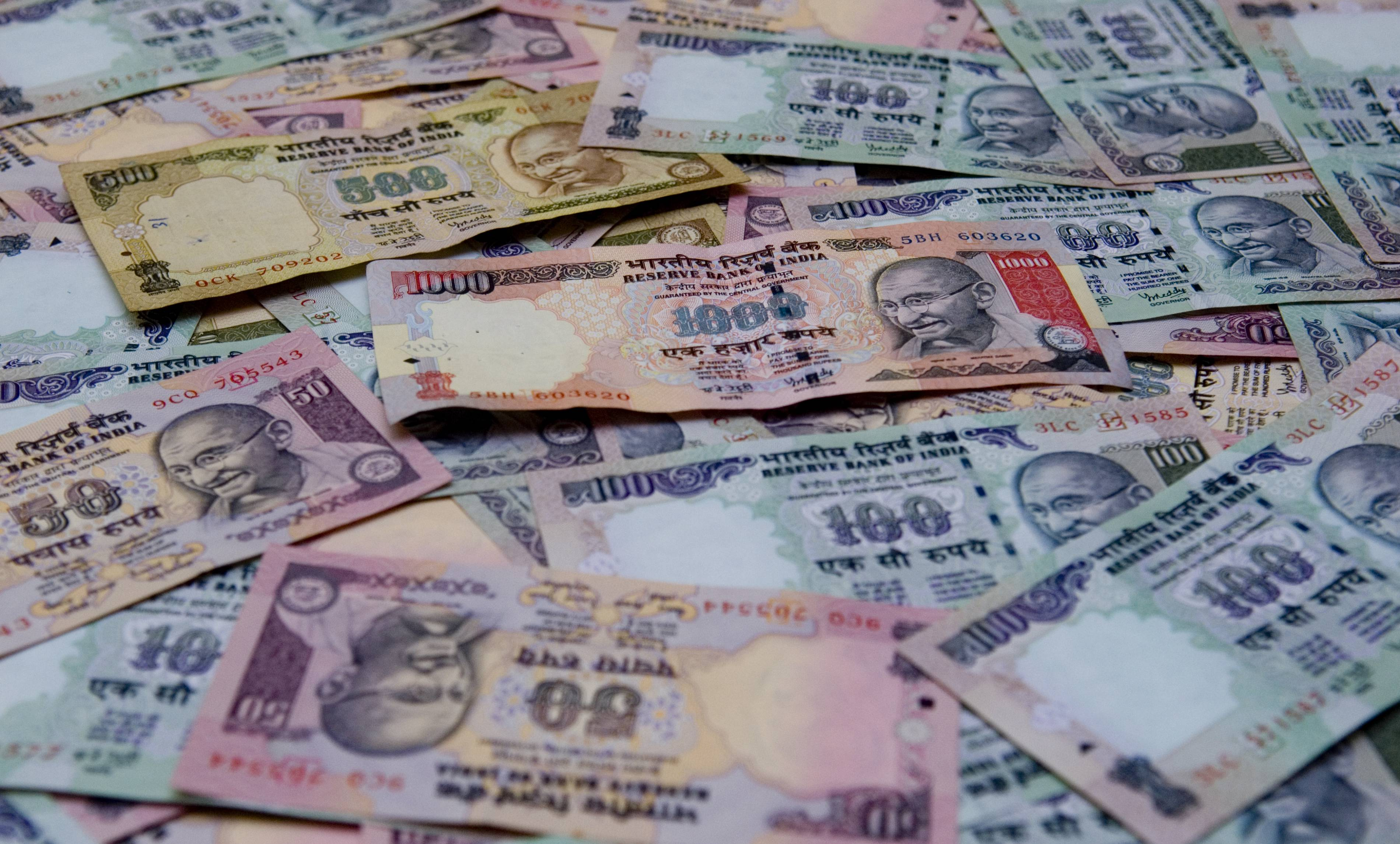 Images Of Indian Rupees