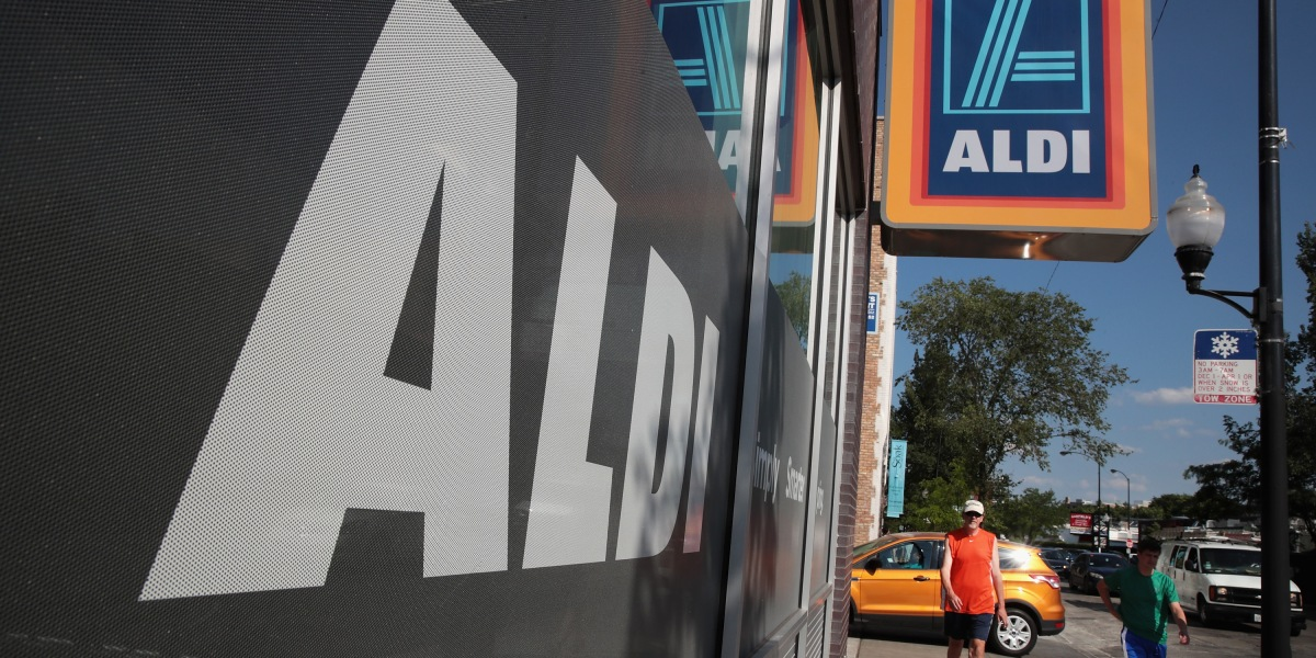 Aldi to Expand Product Offerings in the U S  With Fresher Range