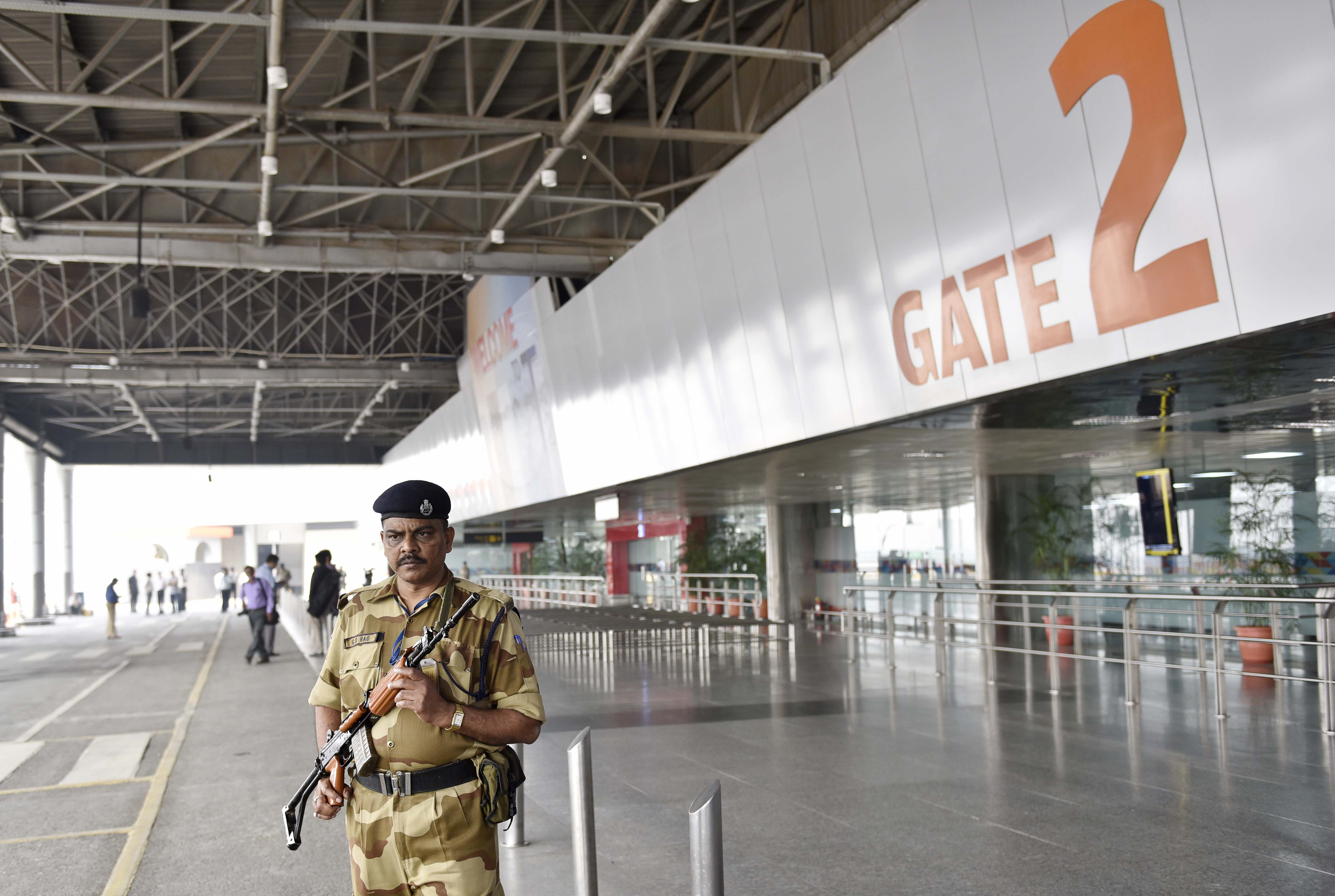 Delhi's Indira Gandhi International Airport Terminal 2 Set To Become Operational