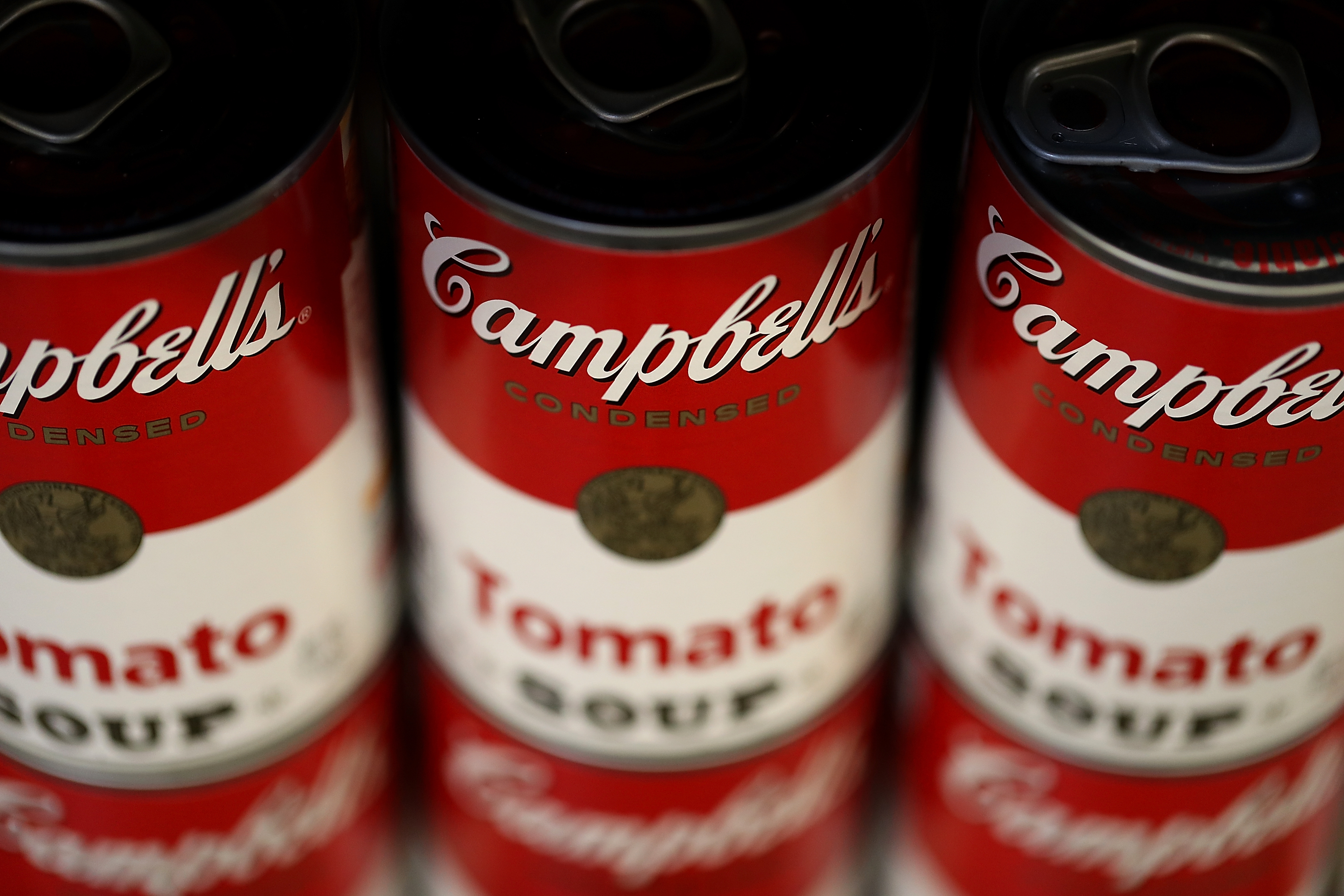 Campbells Soup Reports Poor Quarterly Earnings