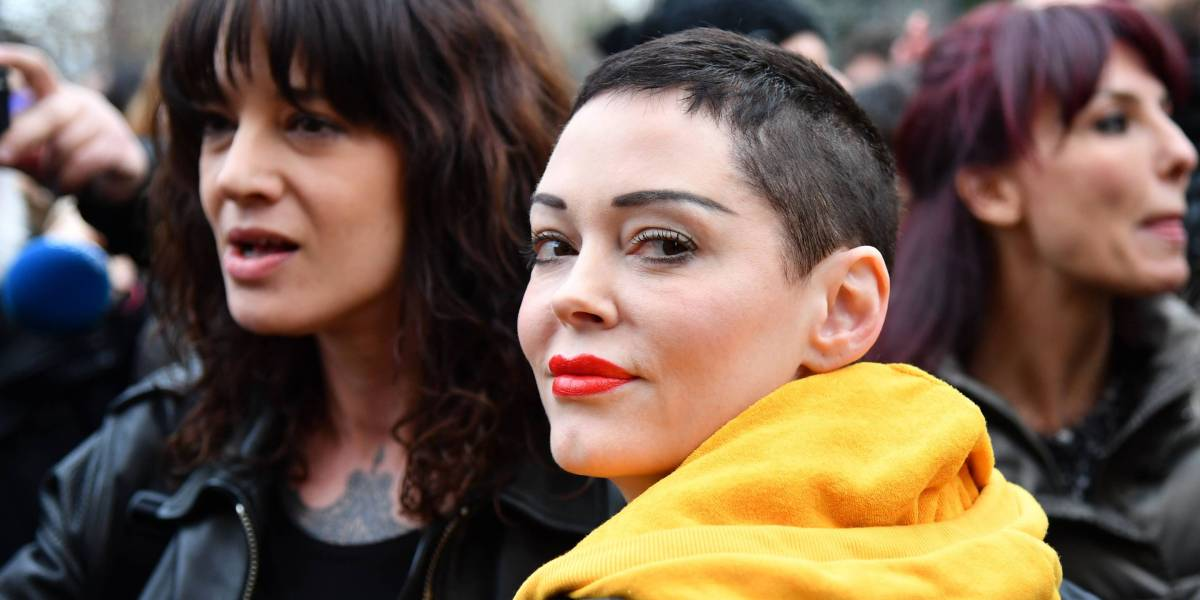 Rose Mcgowan Disavows Asia Argento In Metoo Split  Fortune-3715