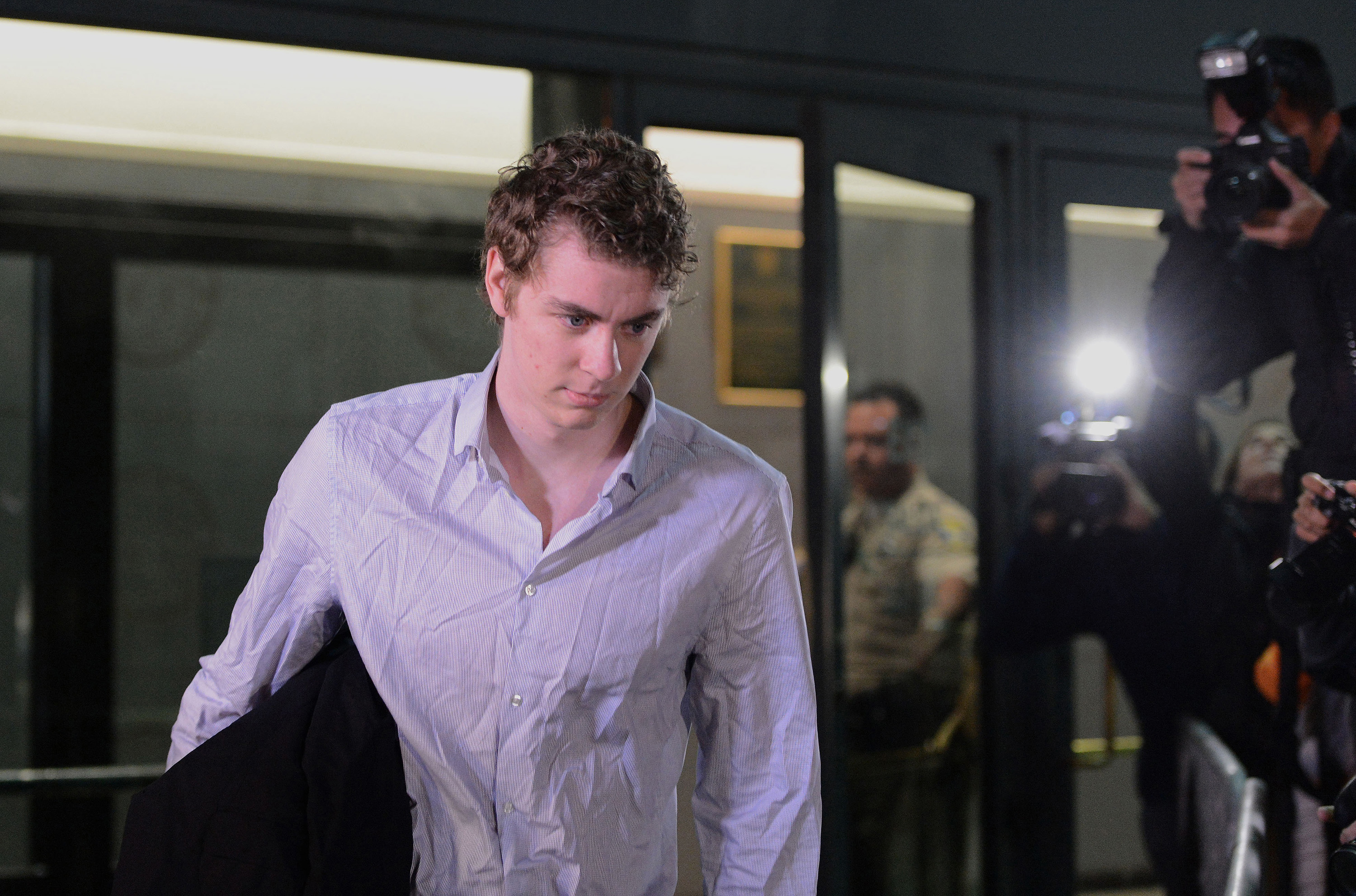 Brock Turner's appeal arguments 'all lack merit,' prosecutor says