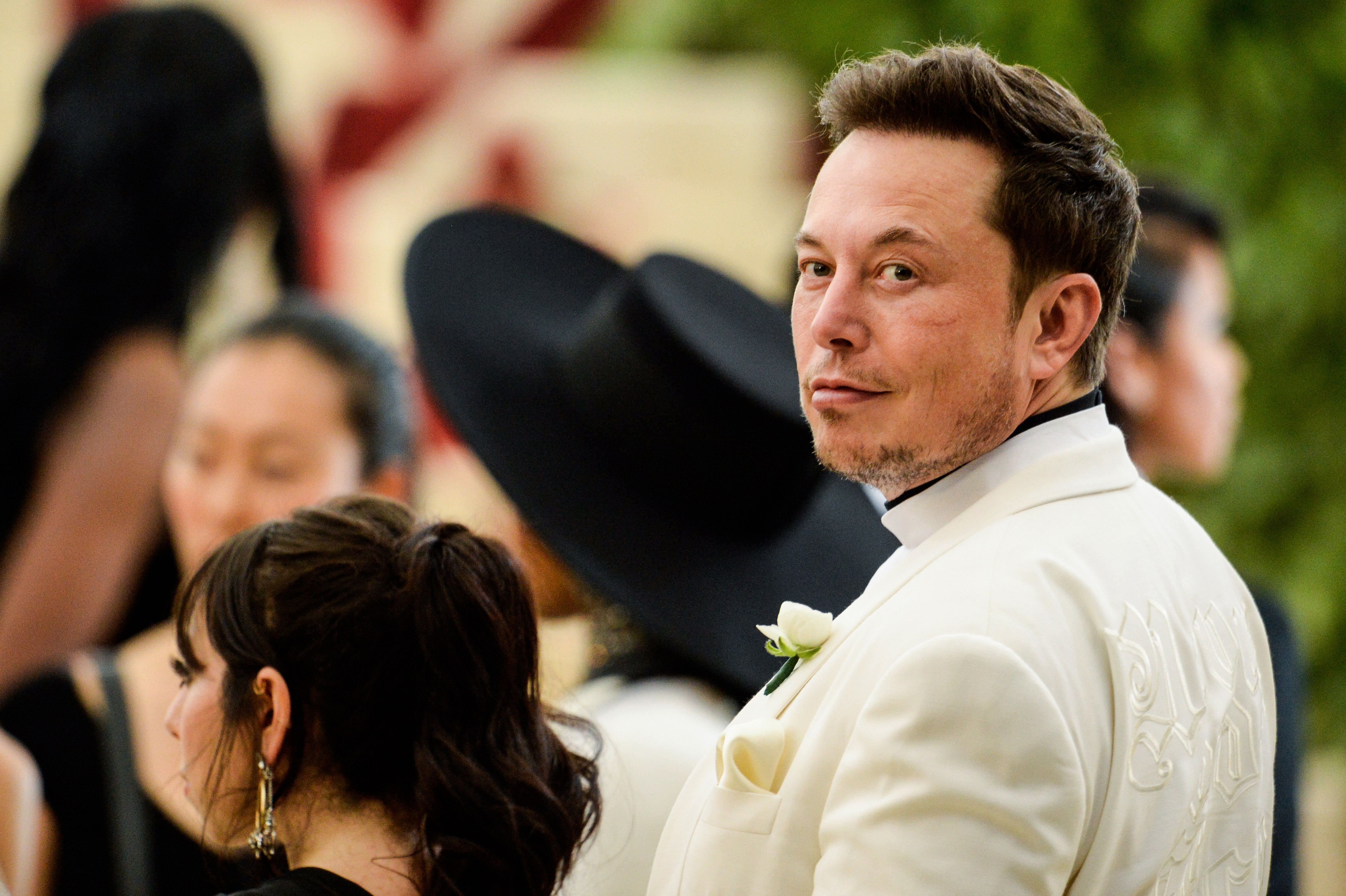 Elon Musk is under fire for his late night work schedule