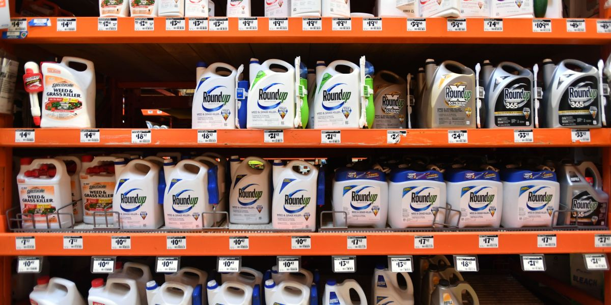 Bayer Stock Keeps Falling as Monsanto Legal Woes Stack Up