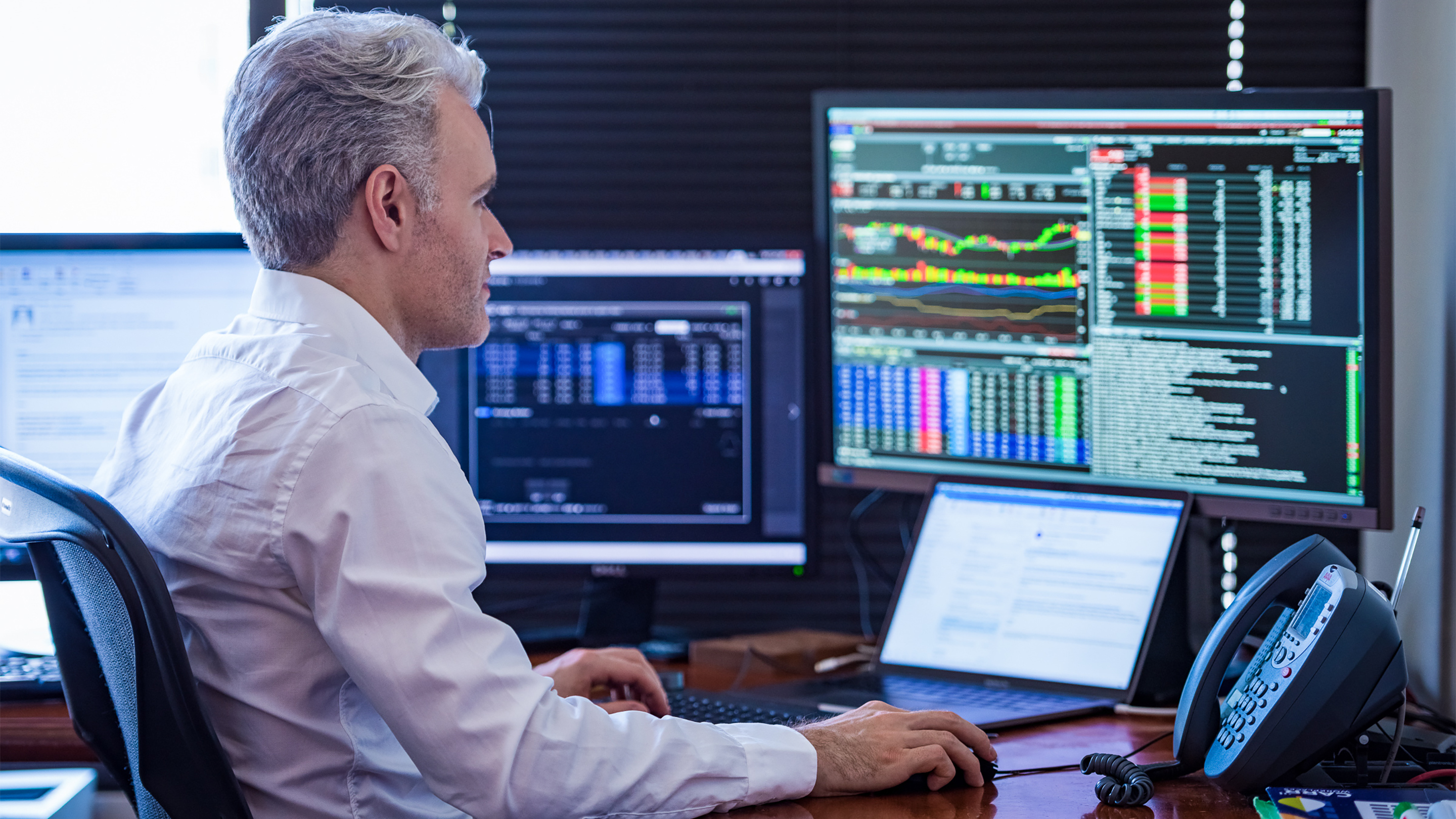 Interactive Brokers Group | Fortune