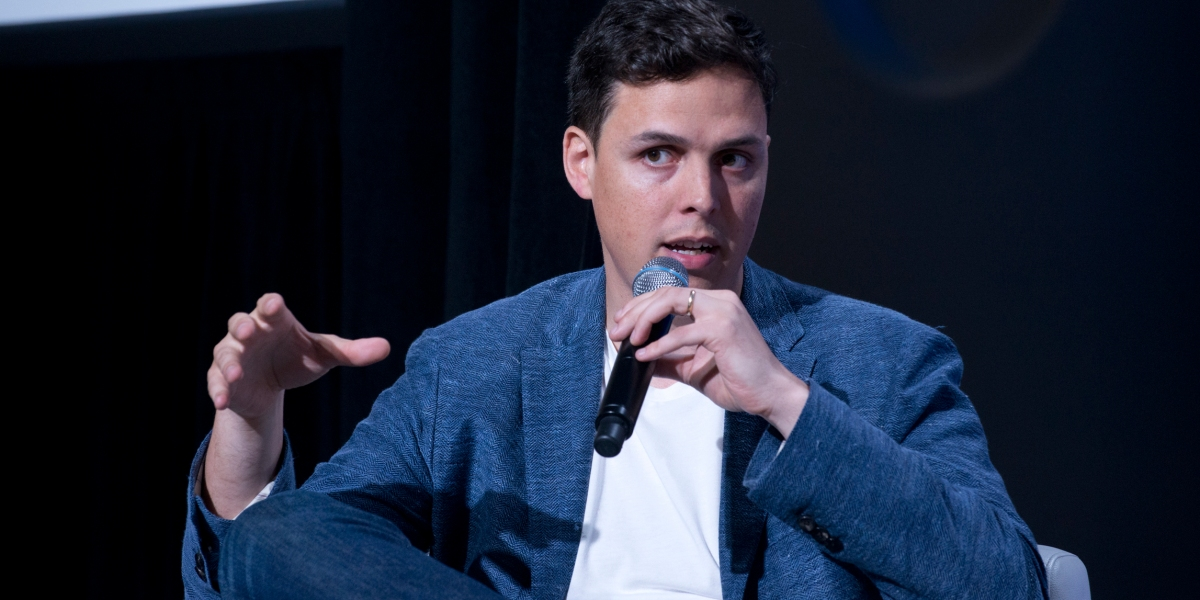 Thiel-Backed Investment Fund 1Confirmation Raises $45 Million for Crypto Bets