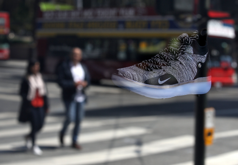 Ex-Employees File Gender Discrimination Lawsuit Against Nike