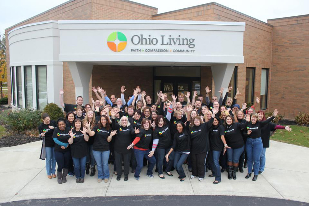 Ohio Living_Best Workplaces in Aging Services 2018