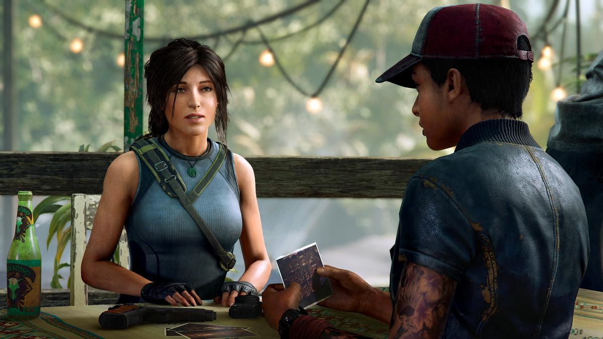 Square Enix Strikes 'Strategic Alliance' With Tencent | Fortune