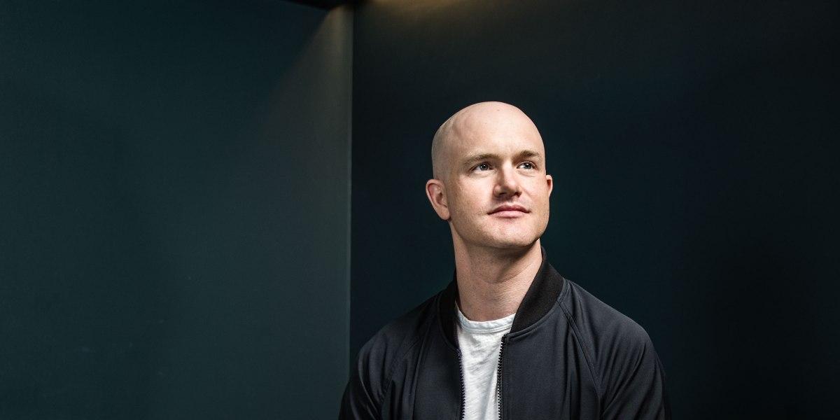 Brian Armstrong, milliardaire du Bitcoin