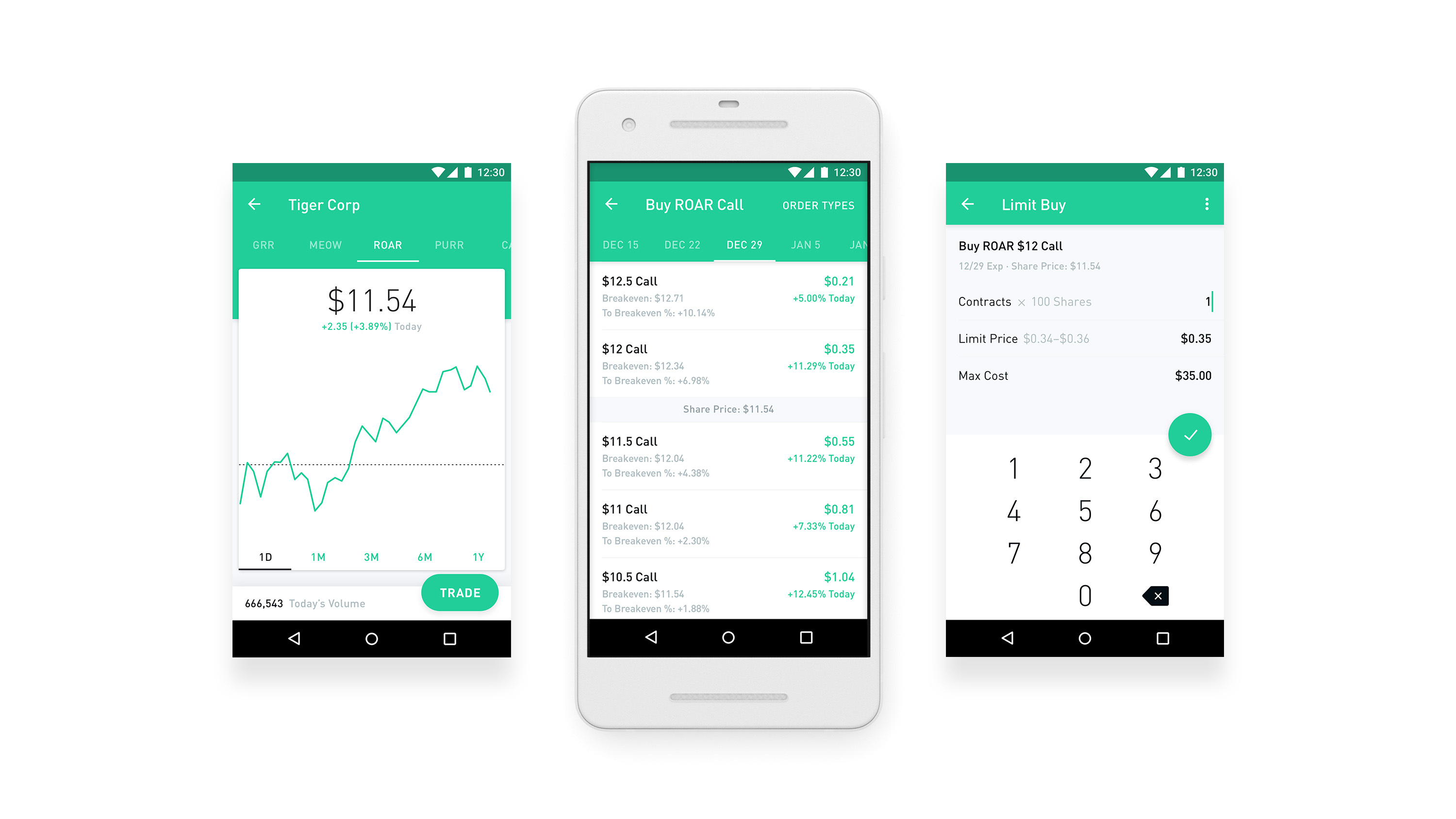 cryptocurrency stock app