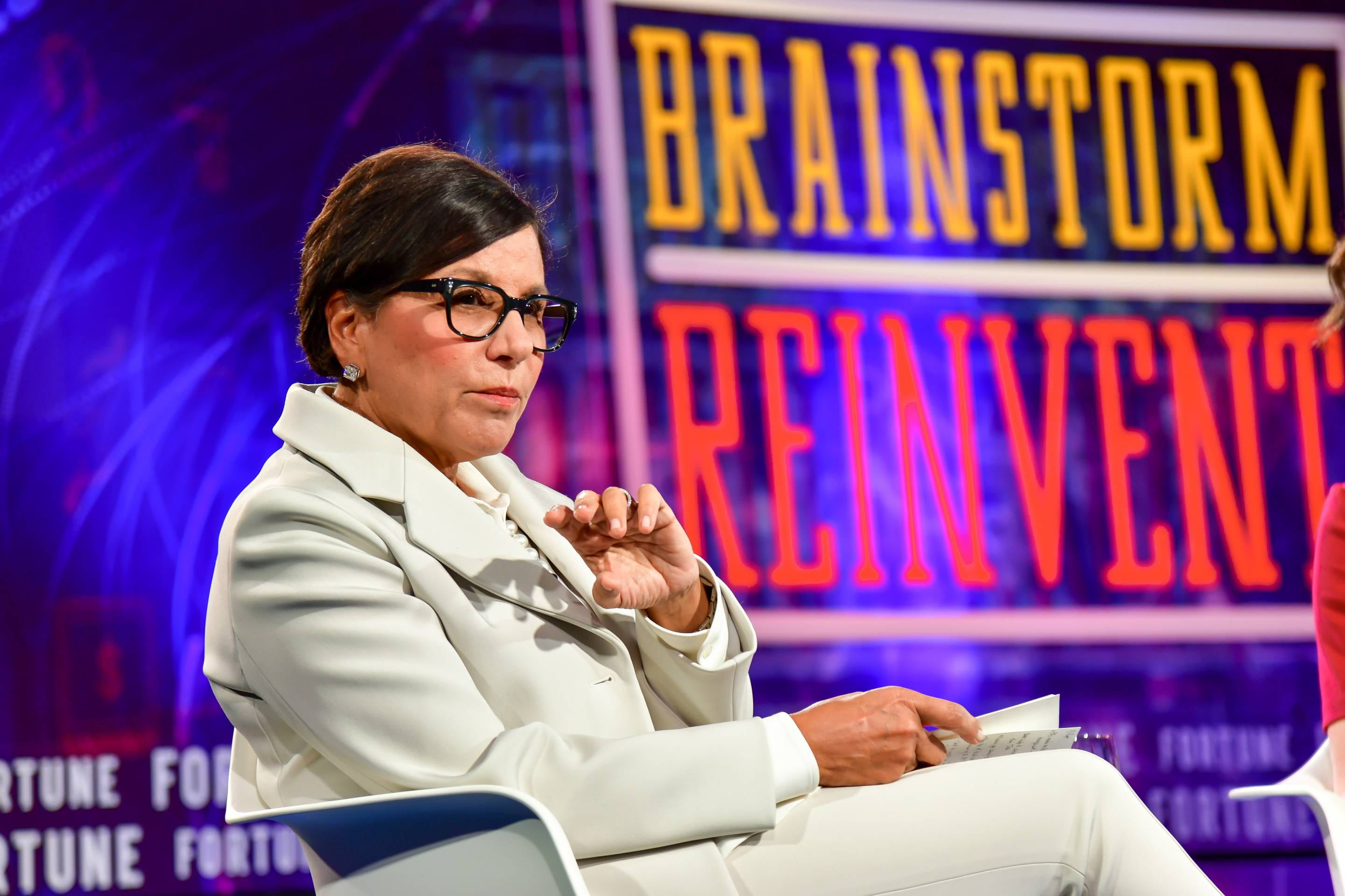 Obama administration Commerce Secretary Penny Pritzker says there is work in the future—we just need to adapt.