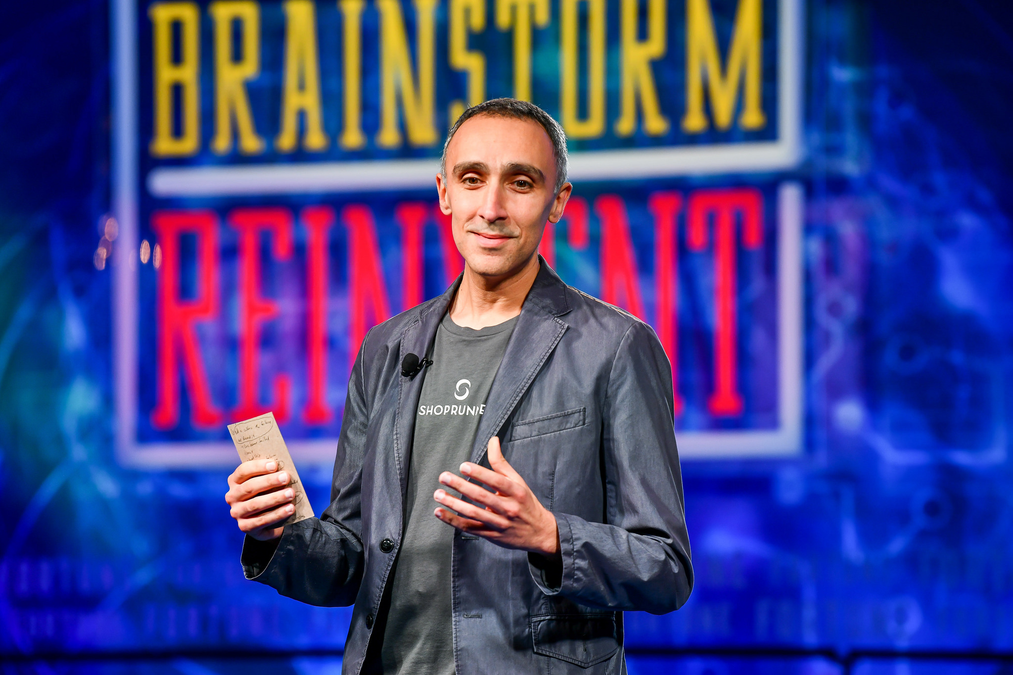 "Former ""King of Dating"" and current ShopRunner CEO Sam Yagan shares his three tips for fostering innovation within a company."