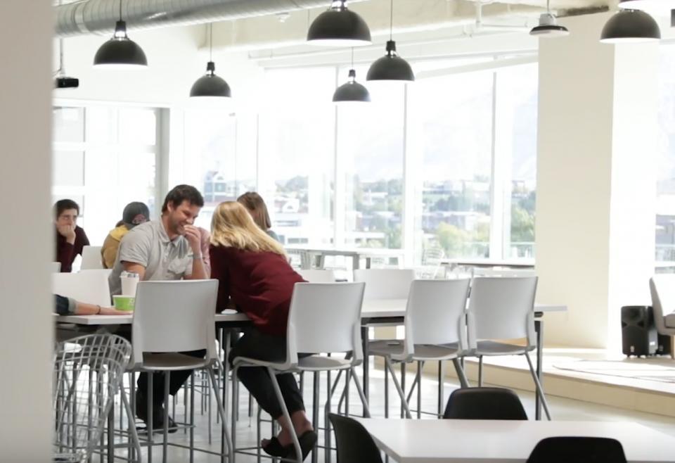 Best Medium Companies 2018-Lucid Software