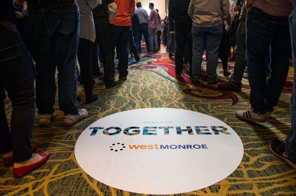 Best Medium Companies 2018-West Monroe Partners