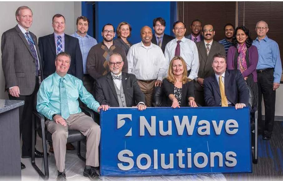 Best Small Companies 2018-NuWave Solutions