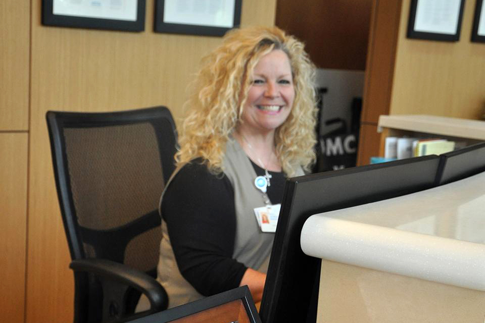 Best Large Workplaces for Women 2018_Southern Ohio Medical Center
