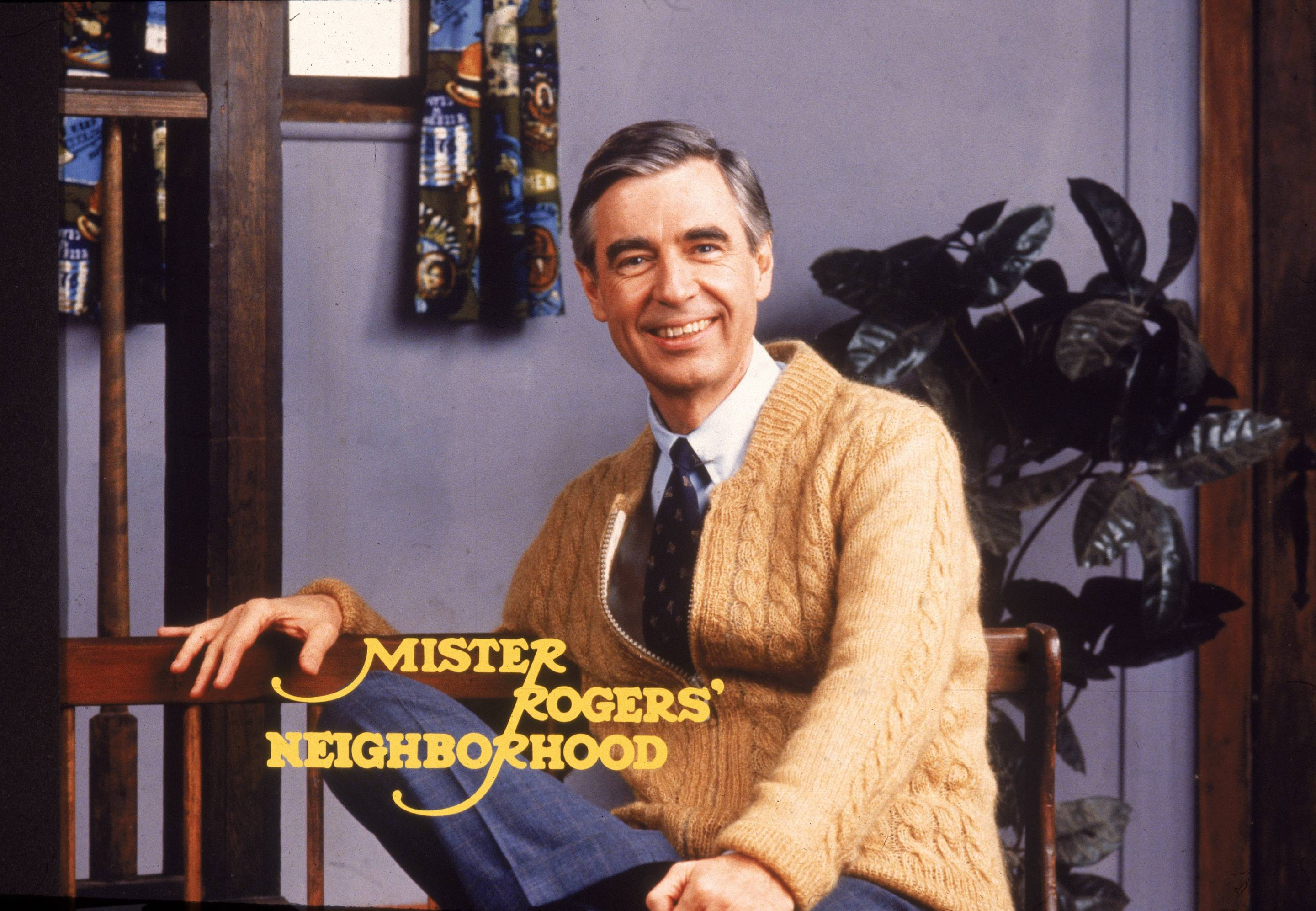 Mister Rogers Recorded His First Show 51 Years Ago Today Fortune