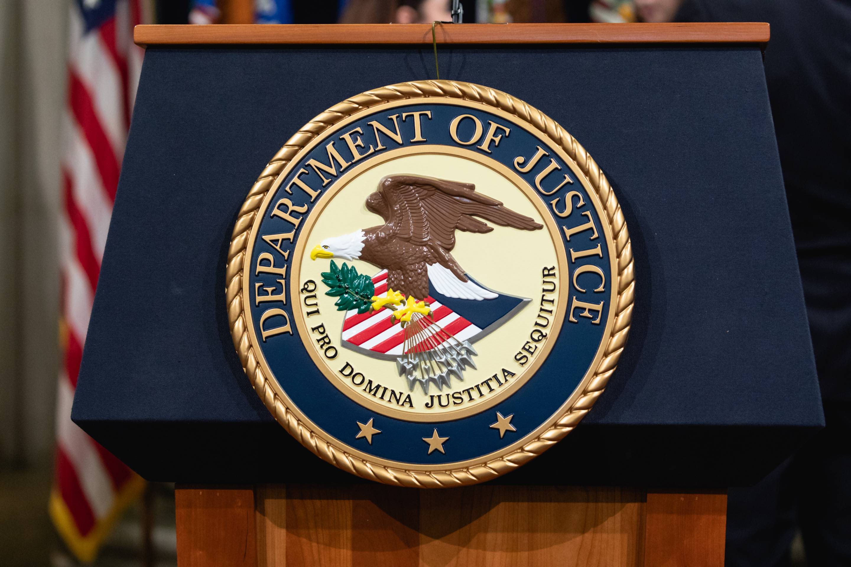 Attorney General Jeff Sessions Announces Civil Rights Initiative On The Fair Housing Act 50th Anniversary