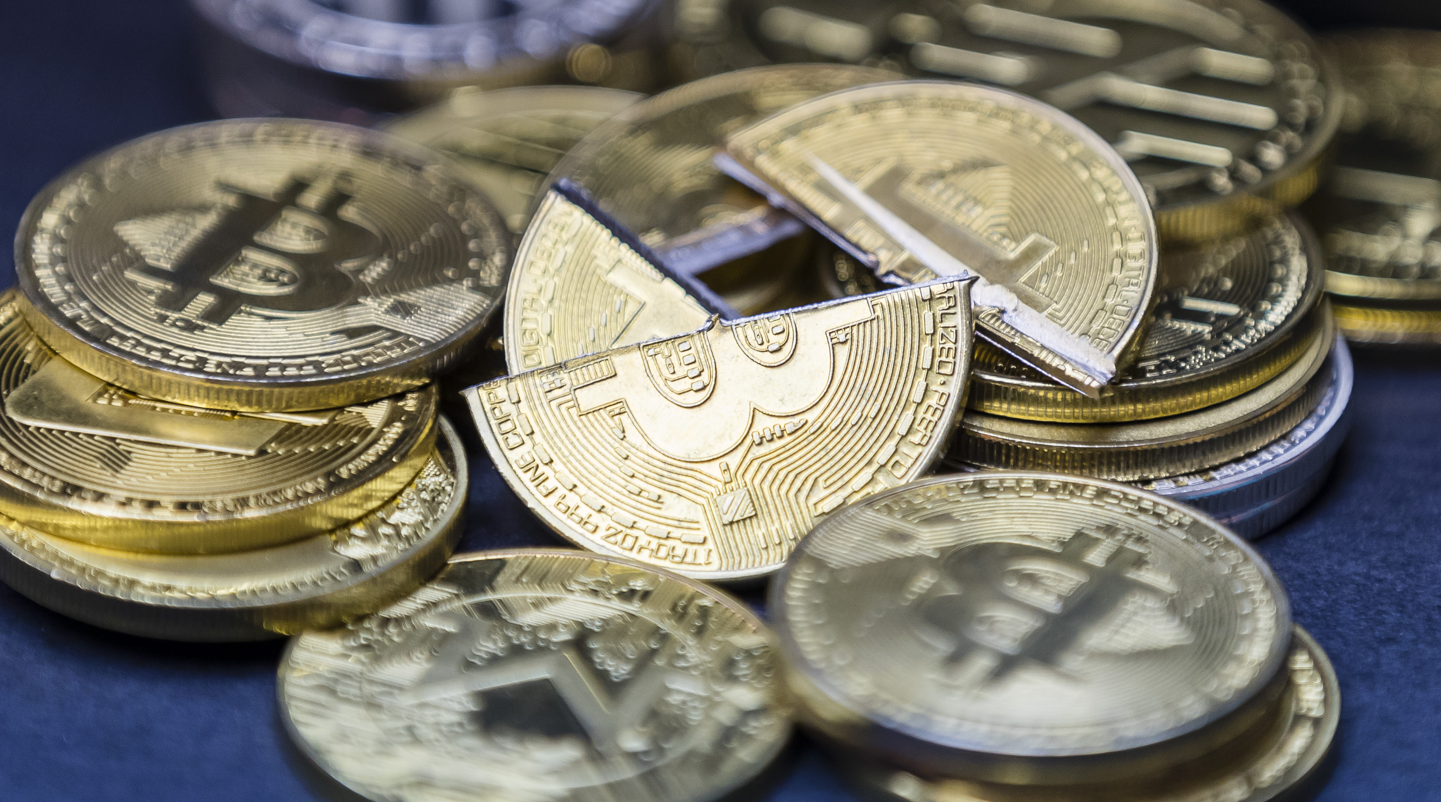 how many coin do we need in our cryptocurrency
