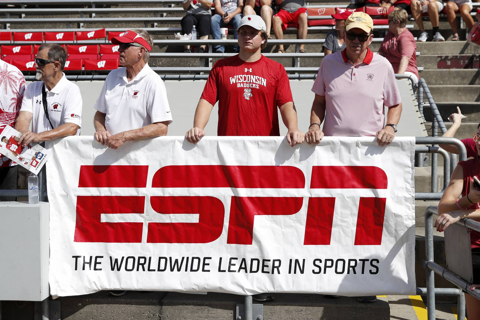 ESPN streaming service hits milestone of one million paid subscribers.
