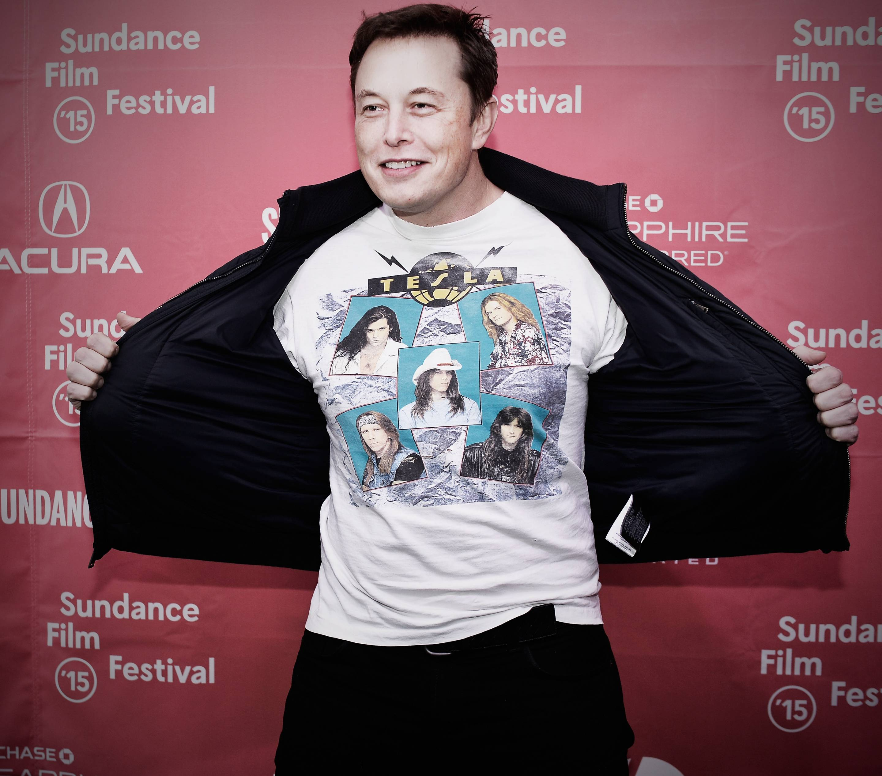 Alternative Views - 2015 Sundance Film Festival