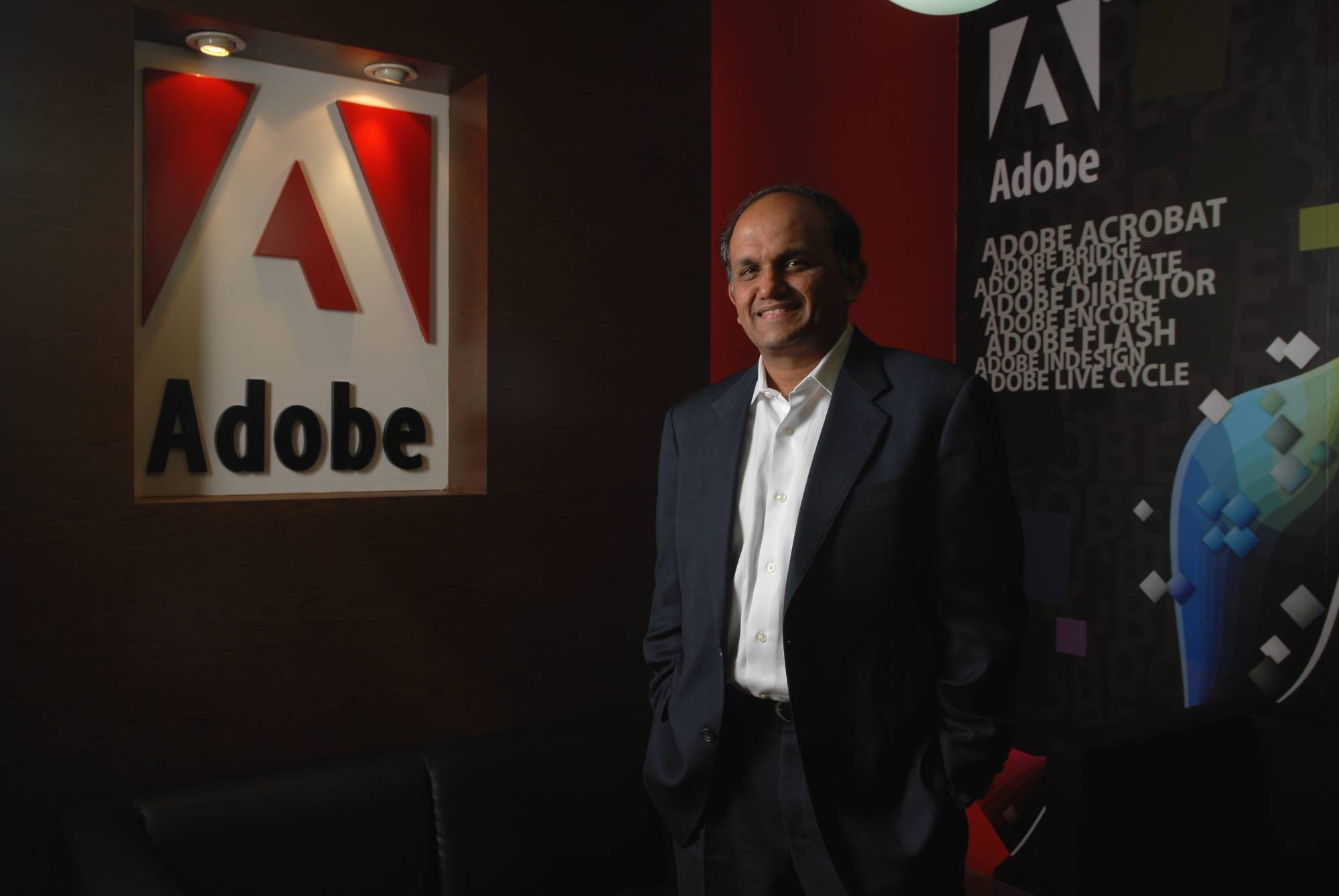 Adobe plans to buy Marketo for $4.75 billion.