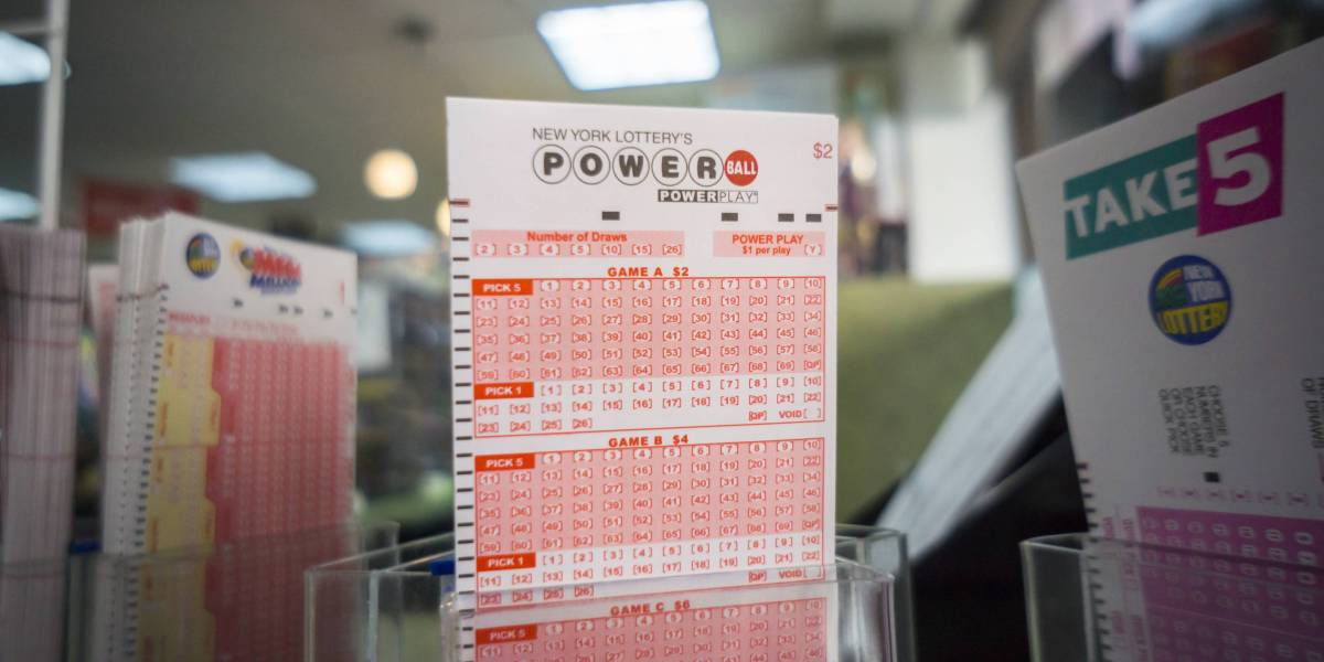 Why Playing the Lottery Might Not Be Worth It | Fortune