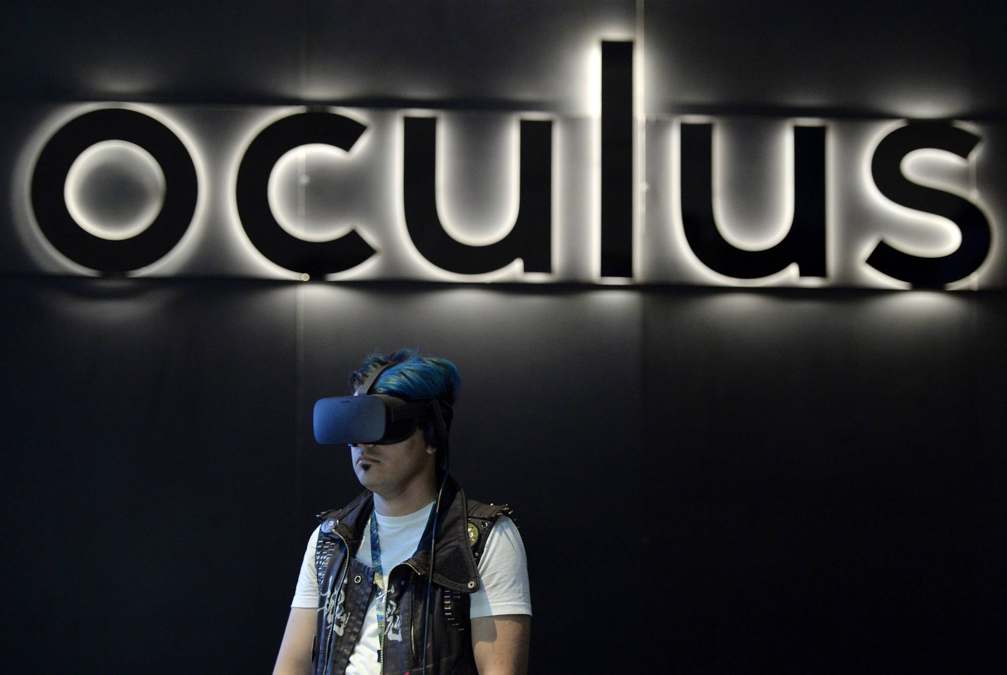 Facebook held its Oculus Connect conference in San Jose .