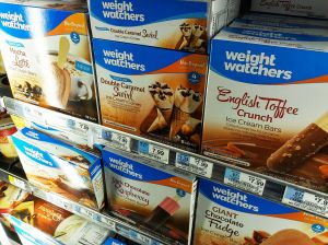 Weight Watchers stock down 40% this year