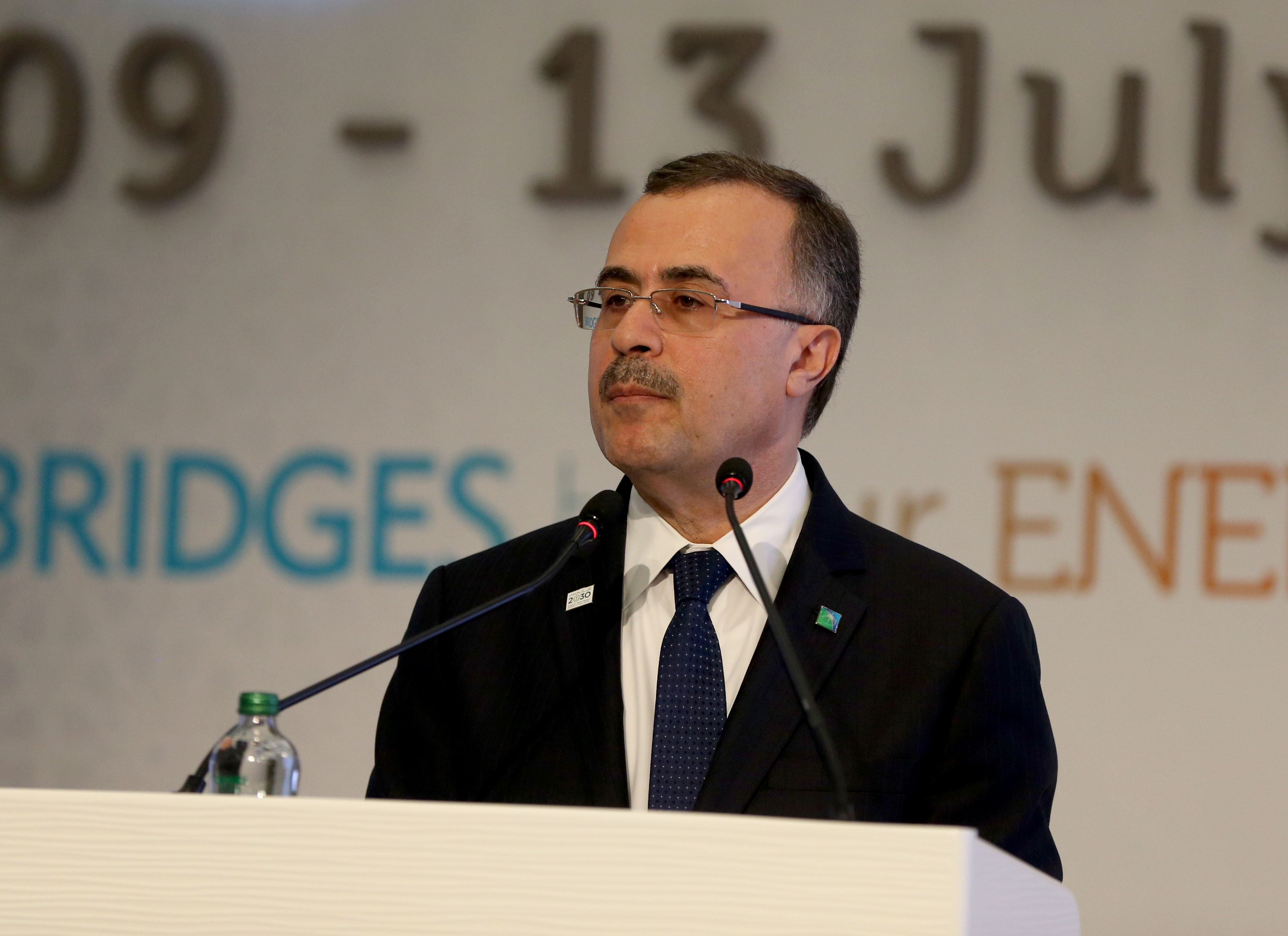 22nd World Petroleum Congress in Istanbul