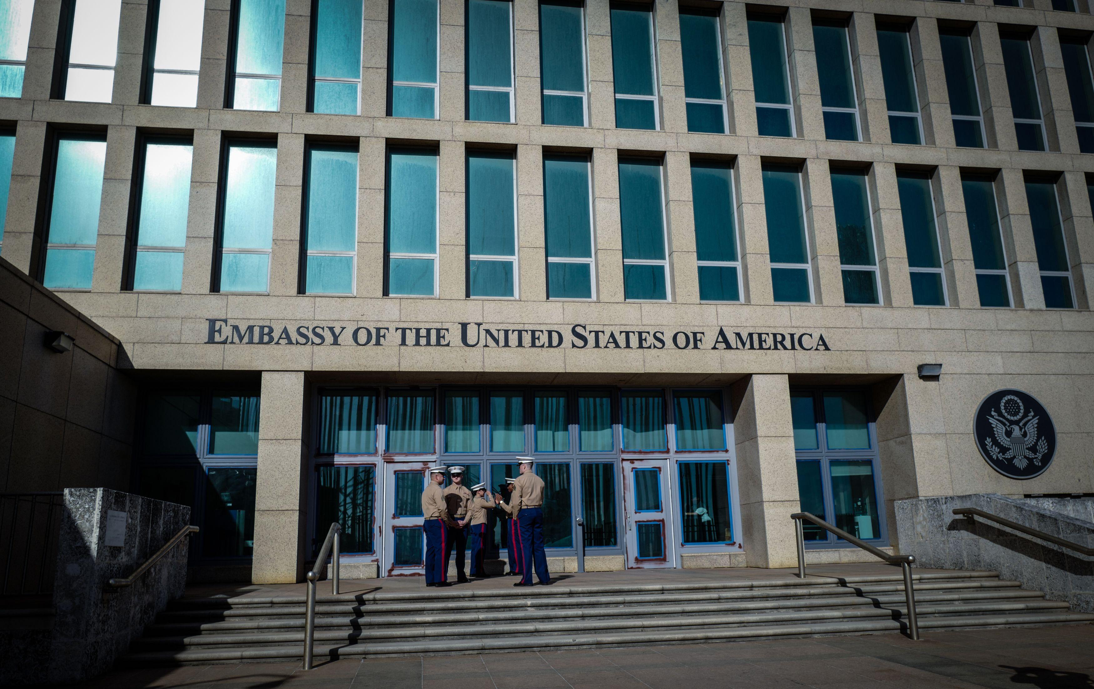 CUBA-US-EMBASSY