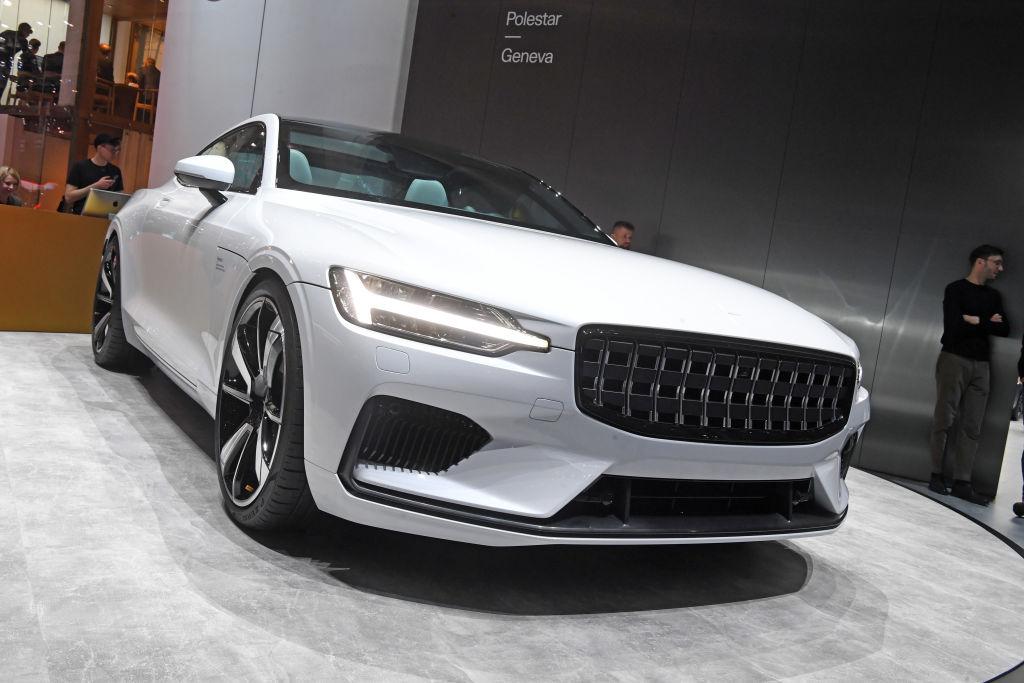 2018 Geneva Motor Show - 2nd Press Day