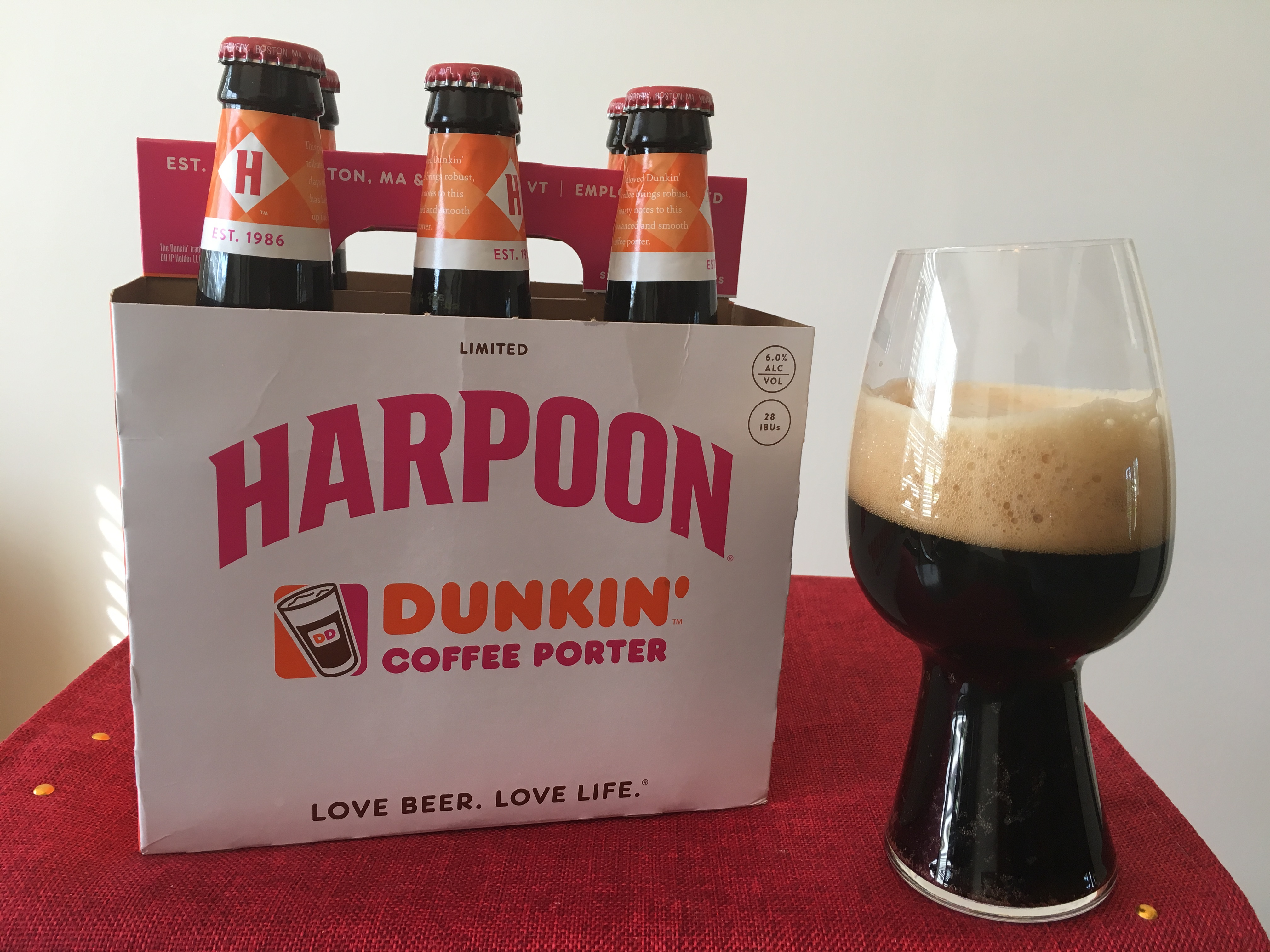 Dunkin-donuts-Coffee-Porter
