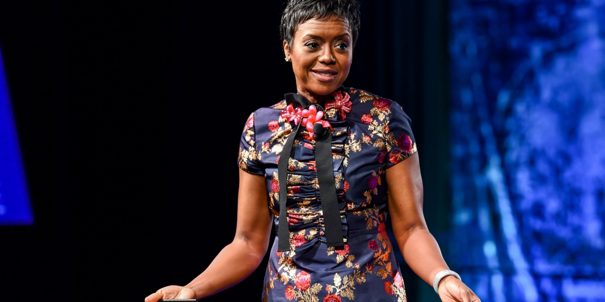 Exclusive: Quibi Taps Mellody Hobson, Roger Lynch for Board of Directors
