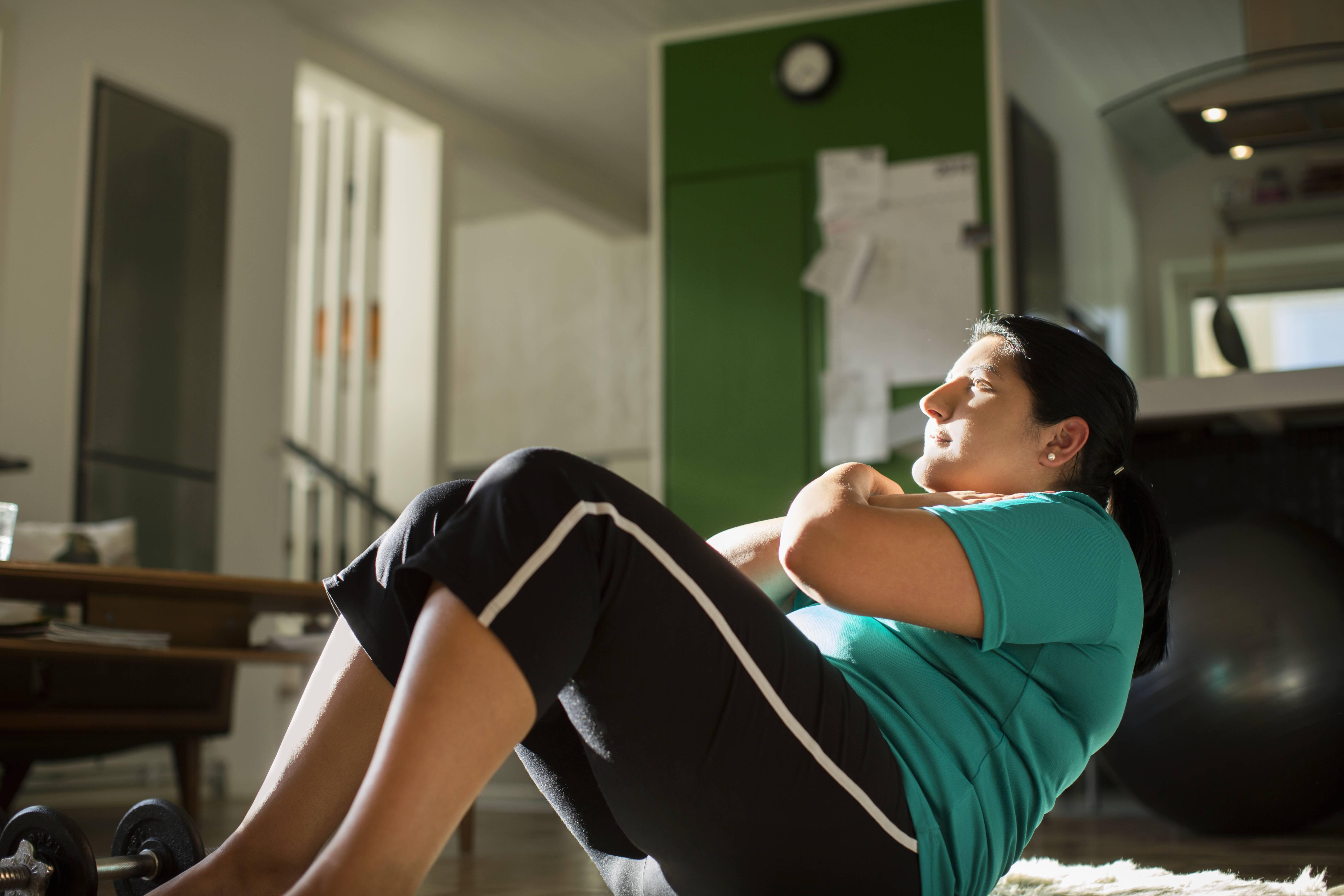 CDC obesity report