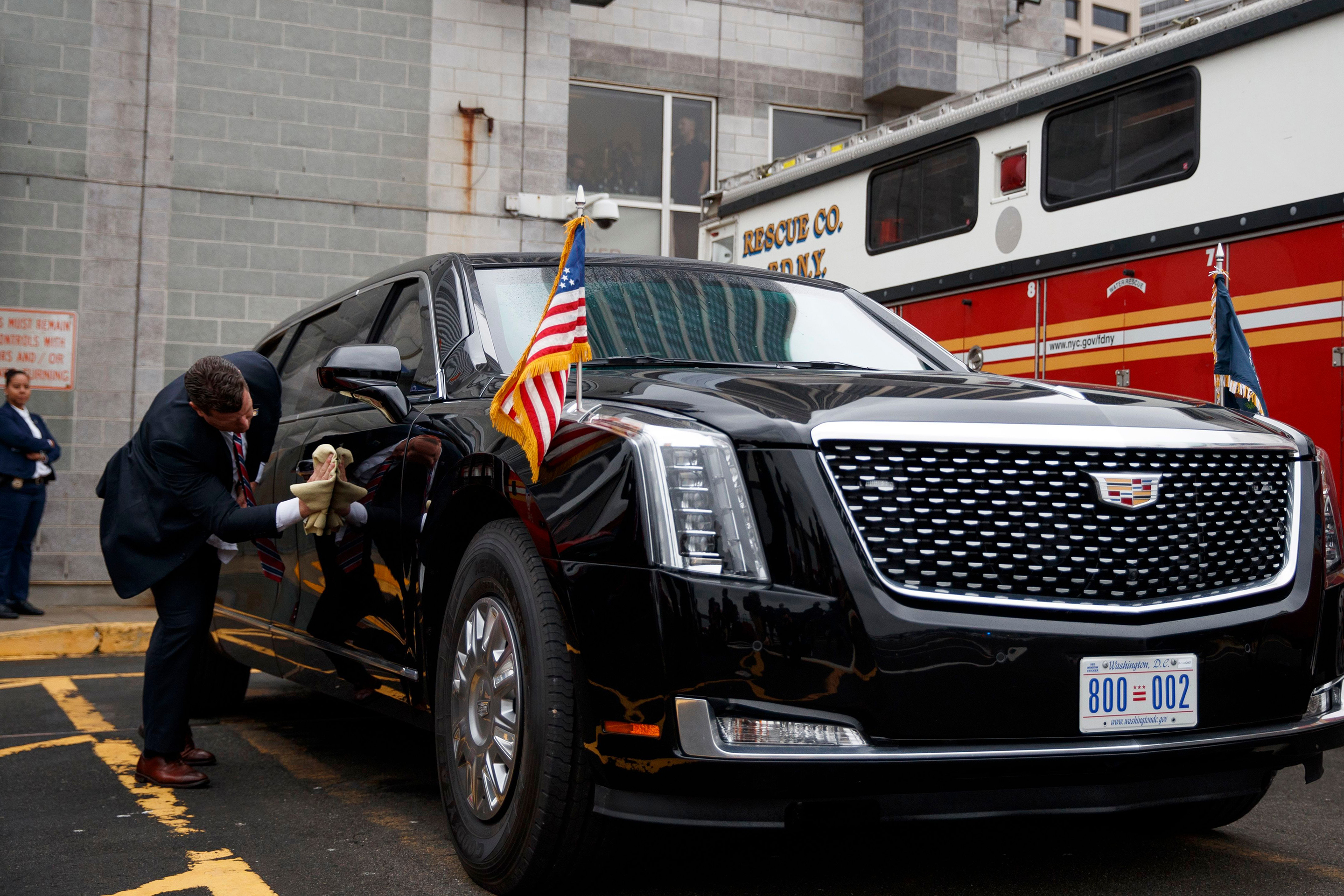 trump-new-presidential-limo