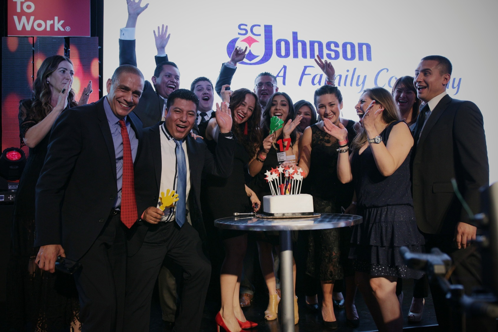 World's Best Companies 2018-SC Johnson