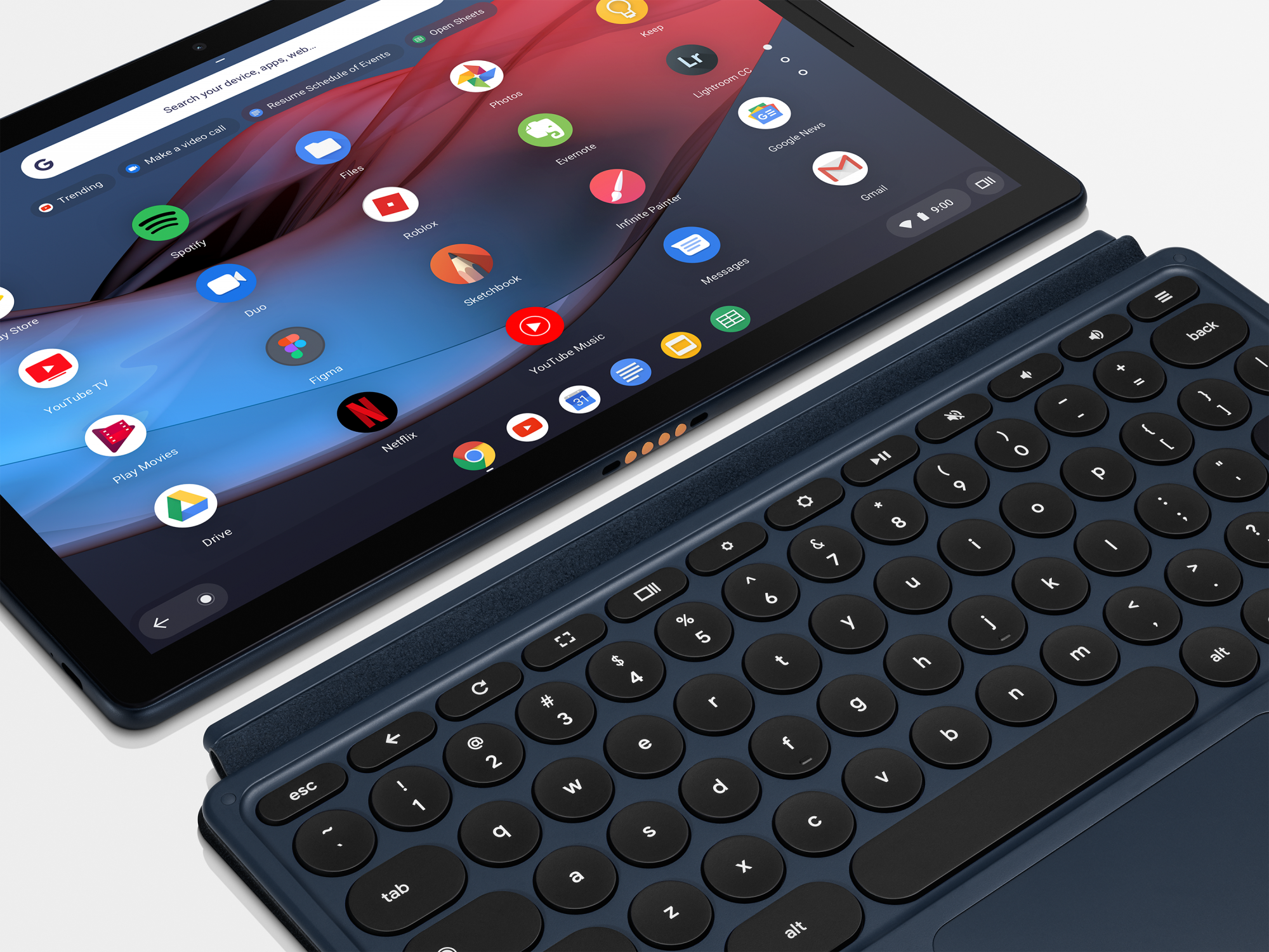Google thinks its Pixel Slate will win the shrinking tablet market.