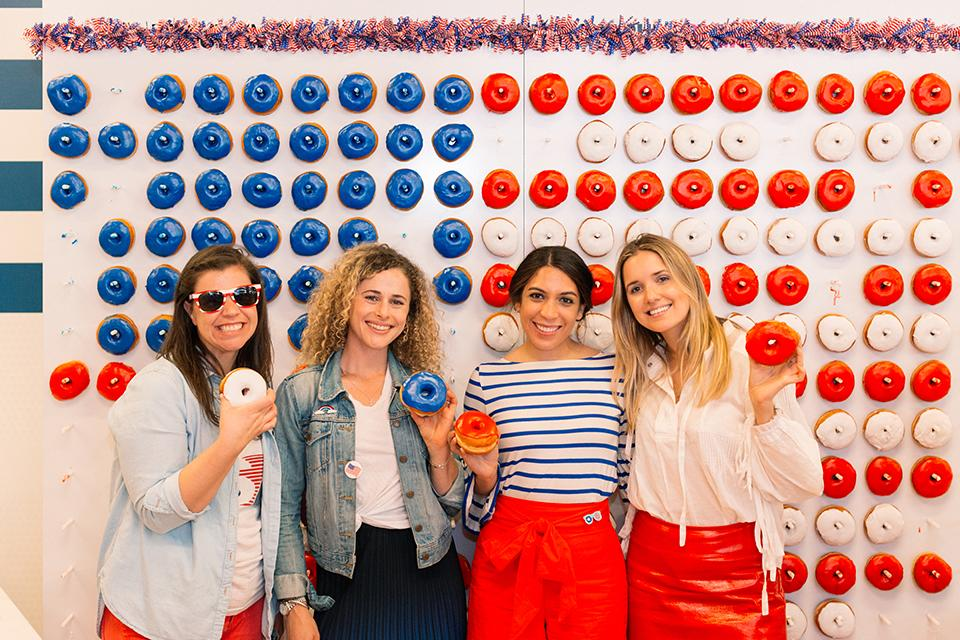Best Workplaces in Retail 2018-Old Navy