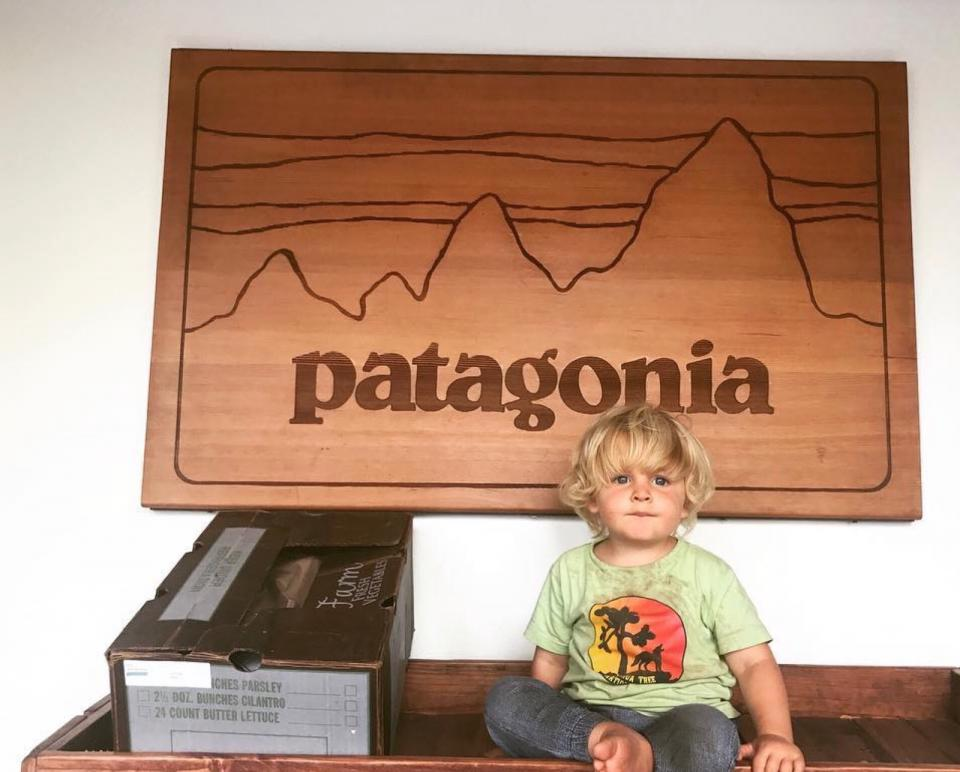 Best Workplaces in Retail 2018-Patagonia