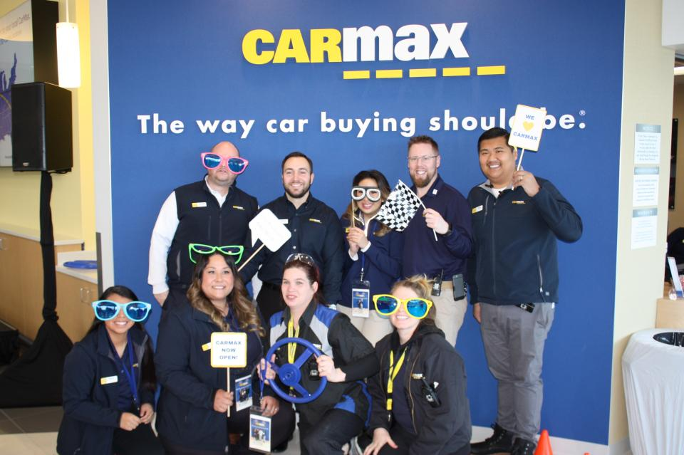 Best Workplaces in Retail 2018-CarMax