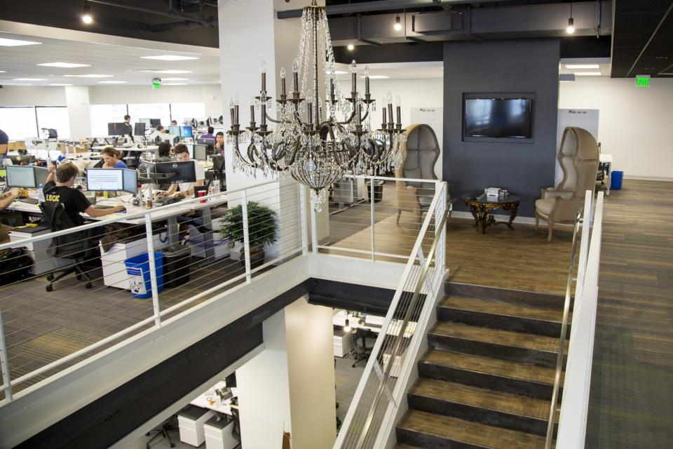Best Workplaces in Retail 2018-Wayfair