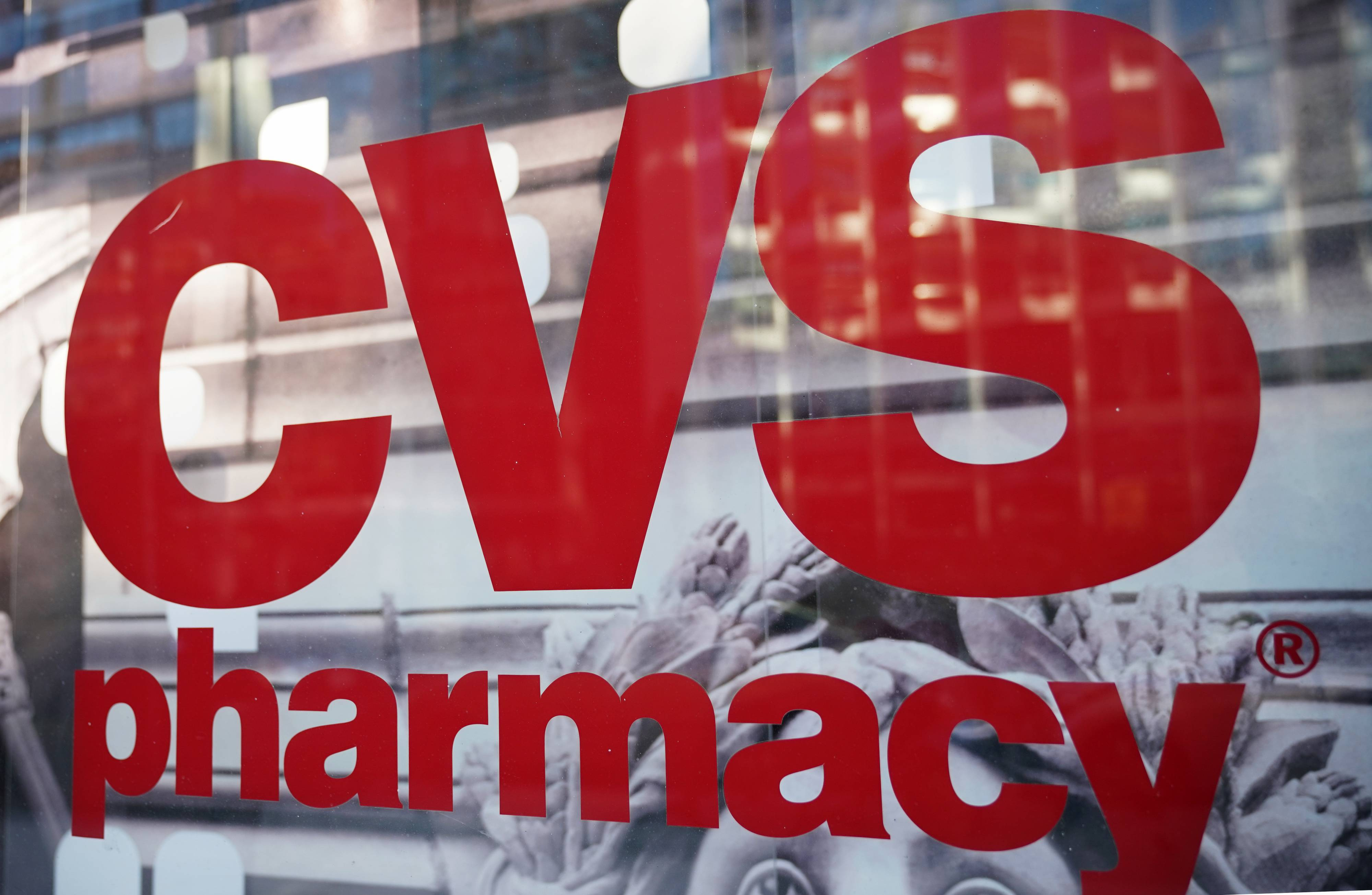 CVS Aetna merger approved