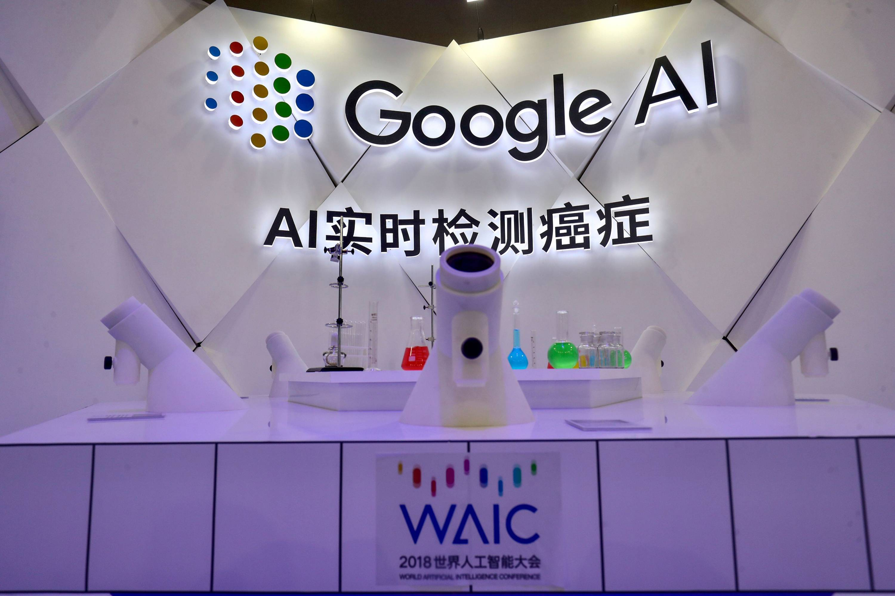 Google and Facebook are teaming up on artificial intelligence technology involving Google's TPU chips.