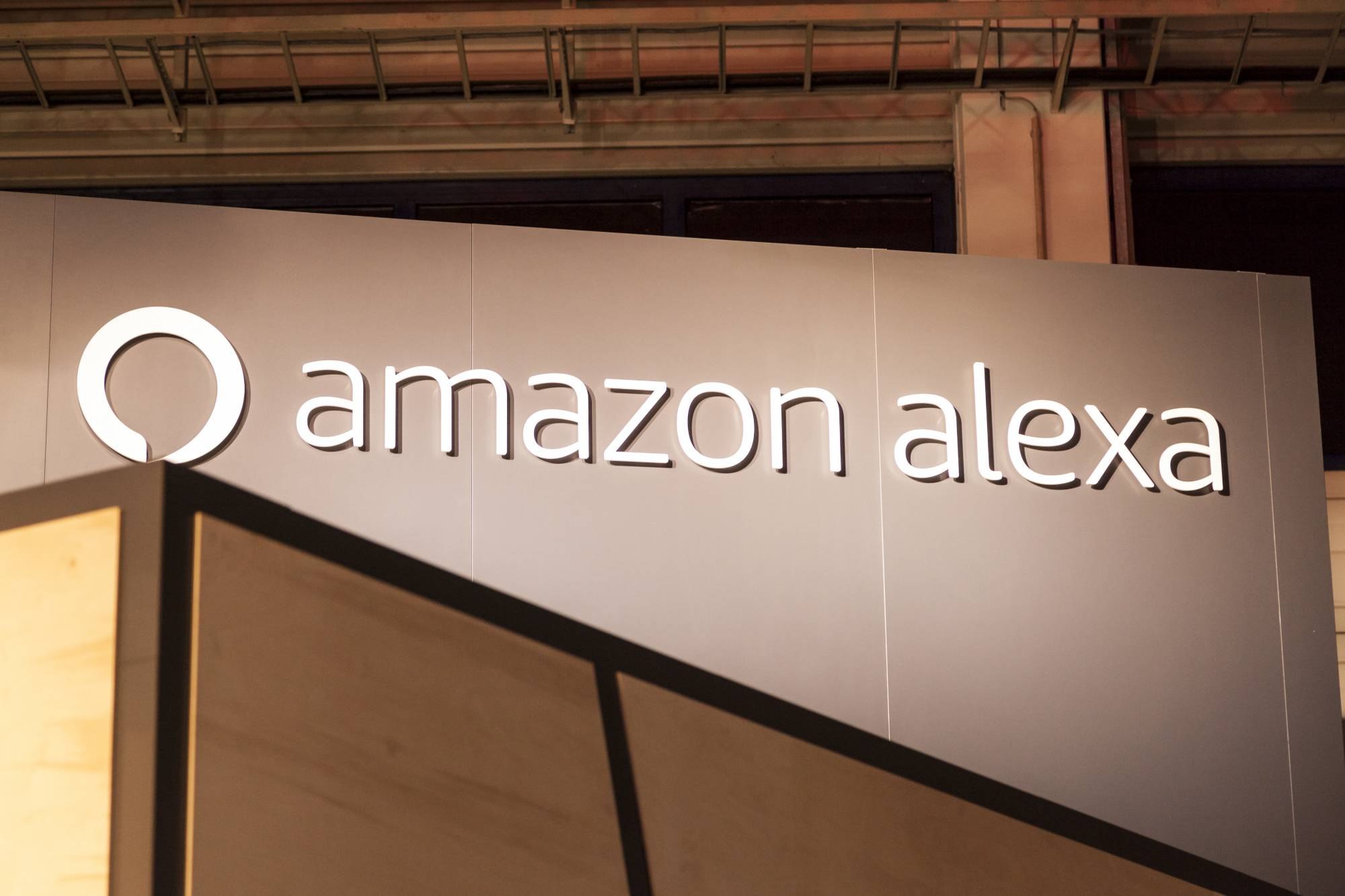 Amazon's Alexa voice assistant to possess more office equipment.