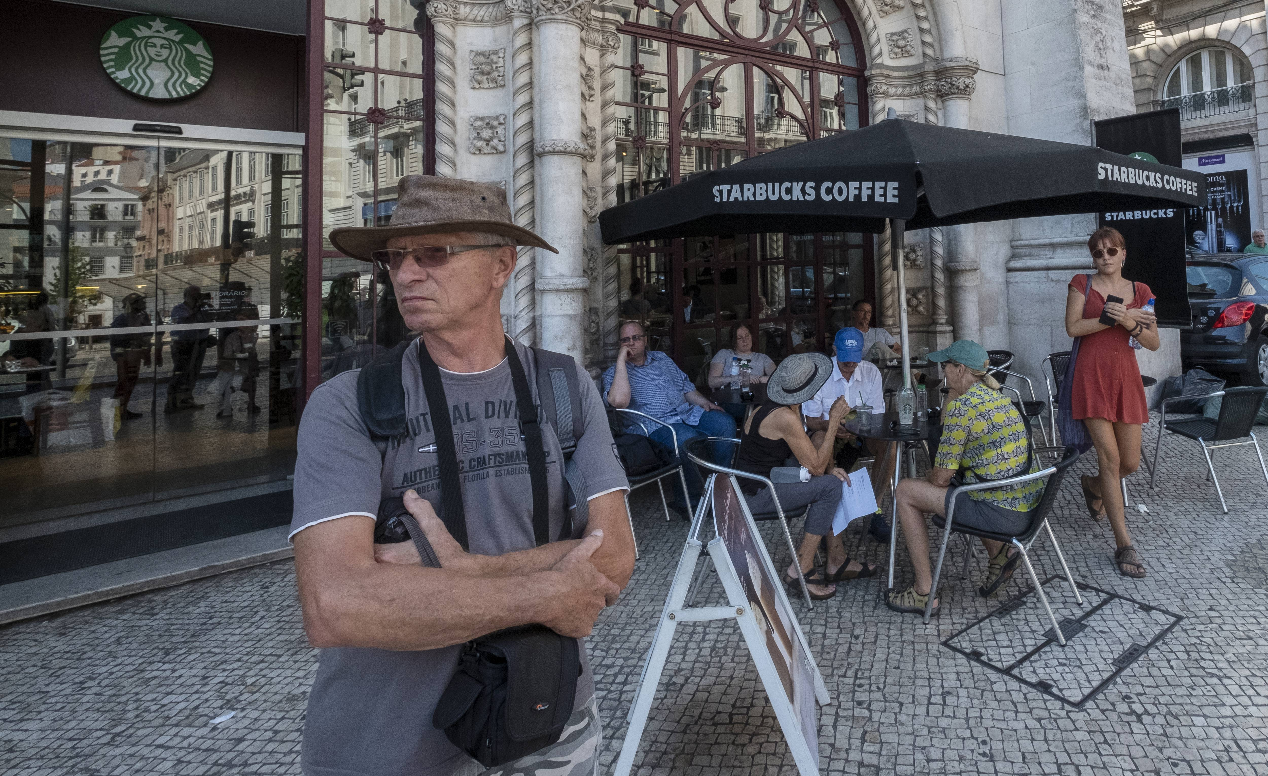 2018 Tourist Boom Reaches New Highs In Portugal