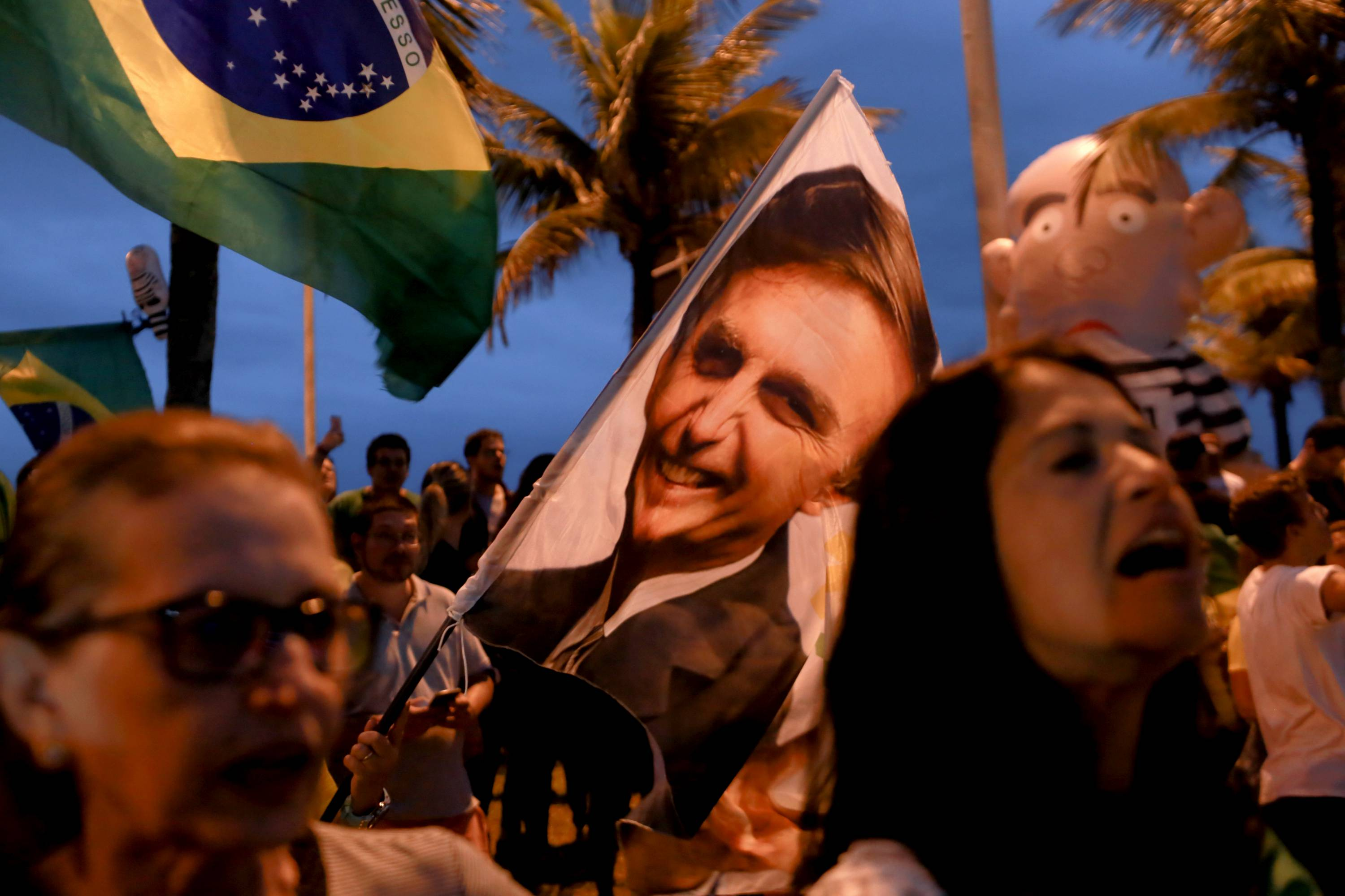 Elections in Brazil