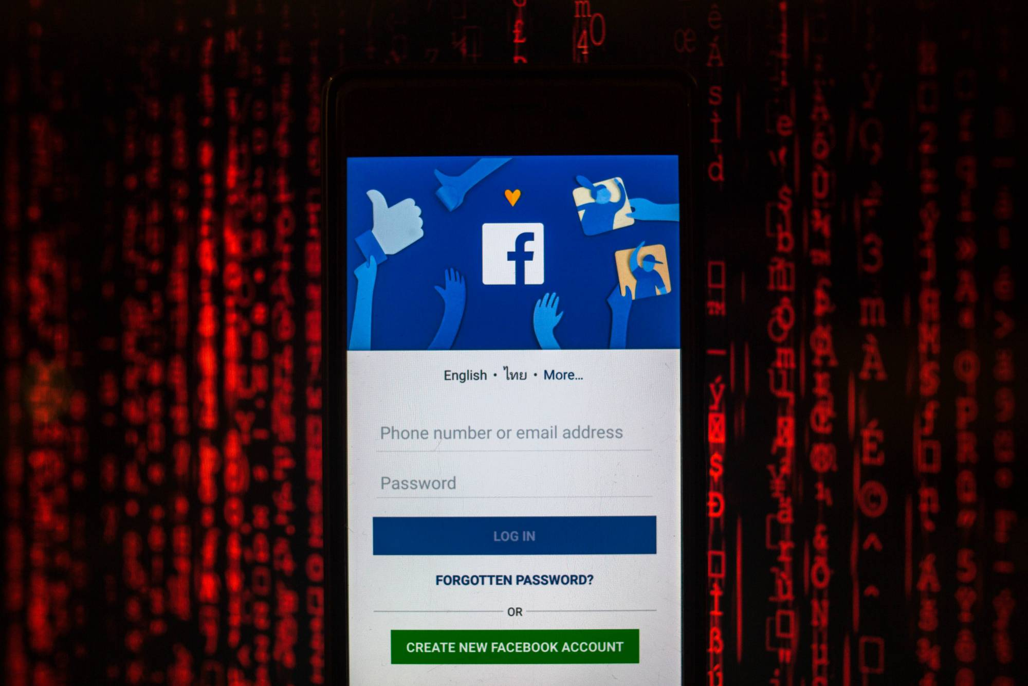 Facebook's recent big hack reportedly caused by spammers.